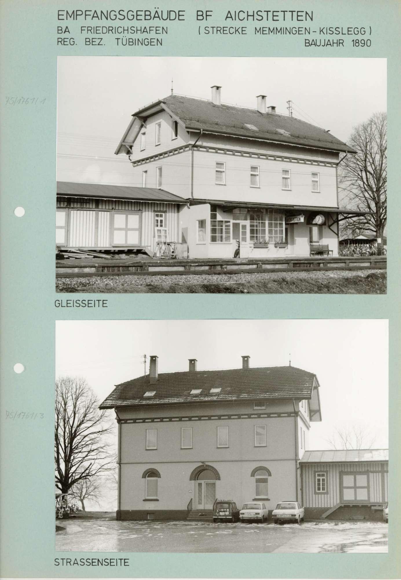 Aichstetten: 4 Fotos, Bild 1