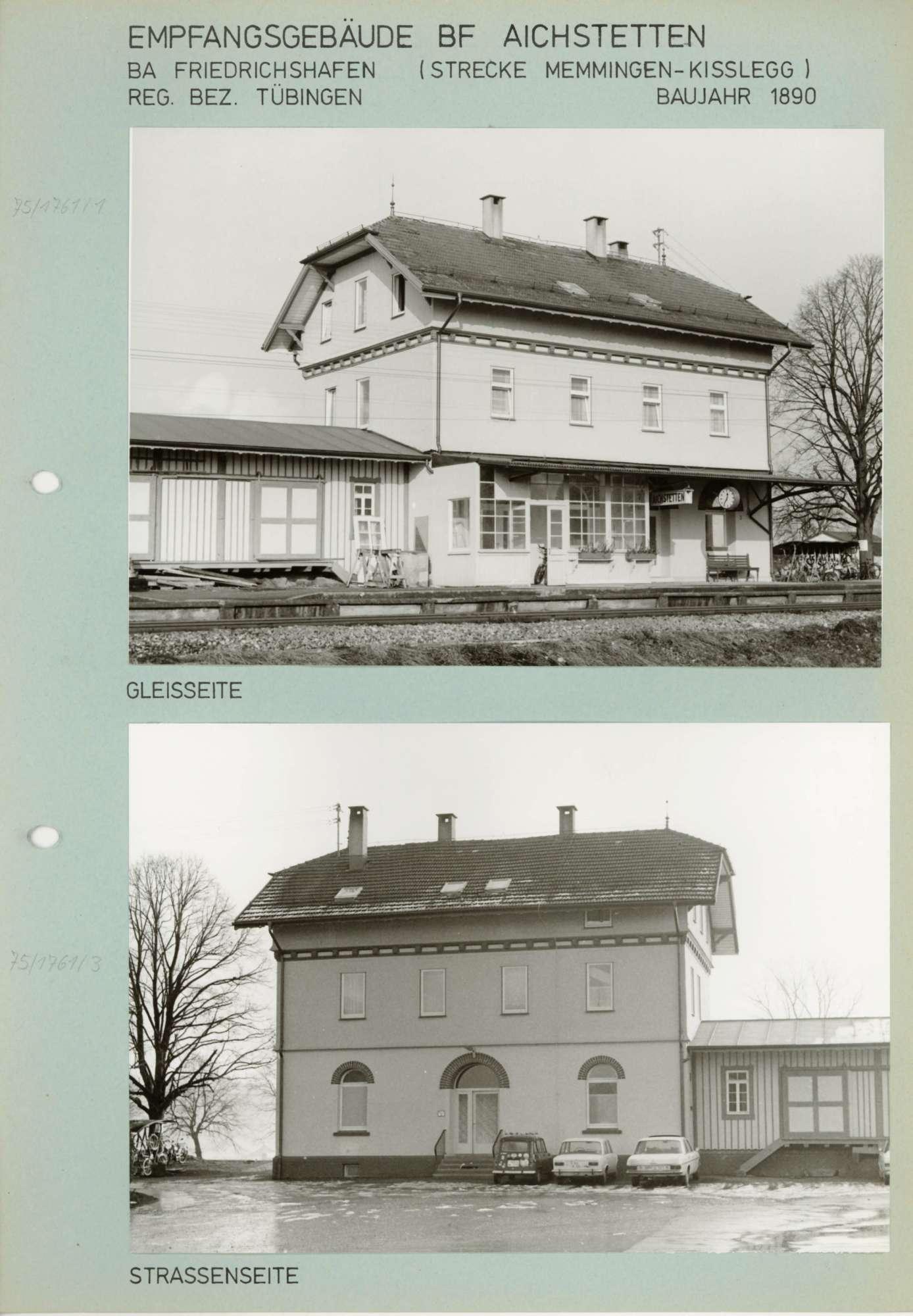 Aichstetten: 4 Fotos, Bild 2