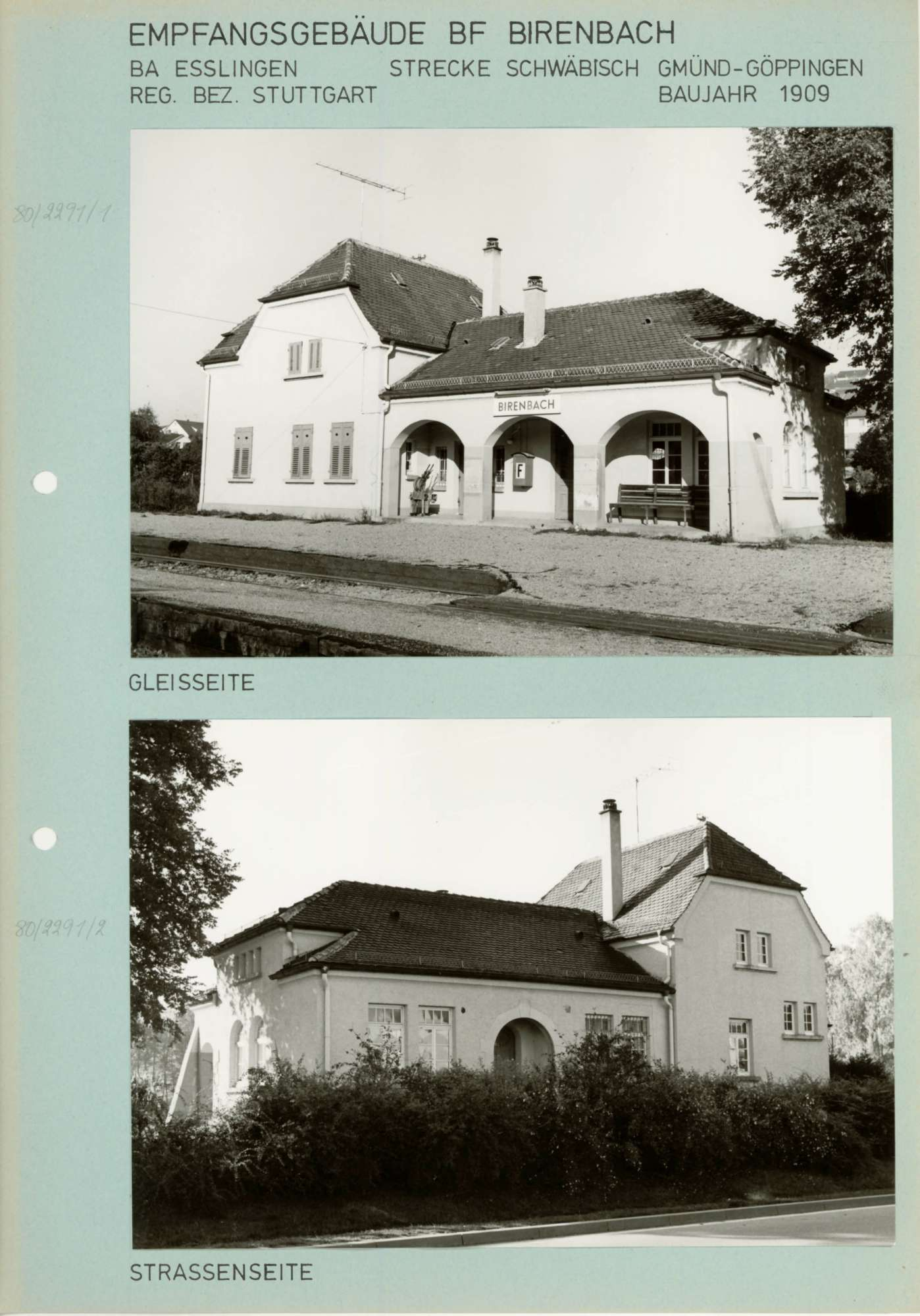Birenbach: 4 Fotos, Bild 1