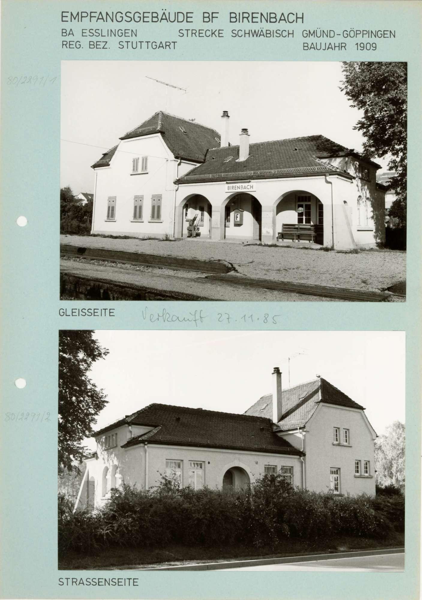 Birenbach: 4 Fotos, Bild 2
