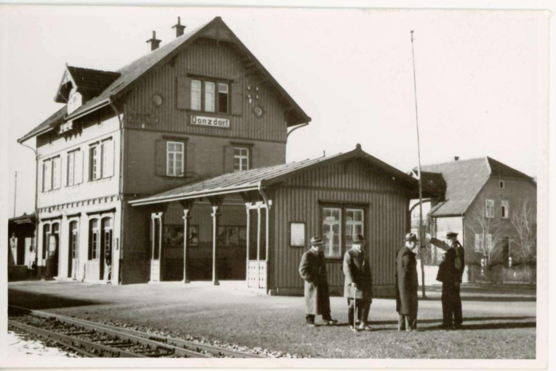 Donzdorf: 1 Foto, Bild 1