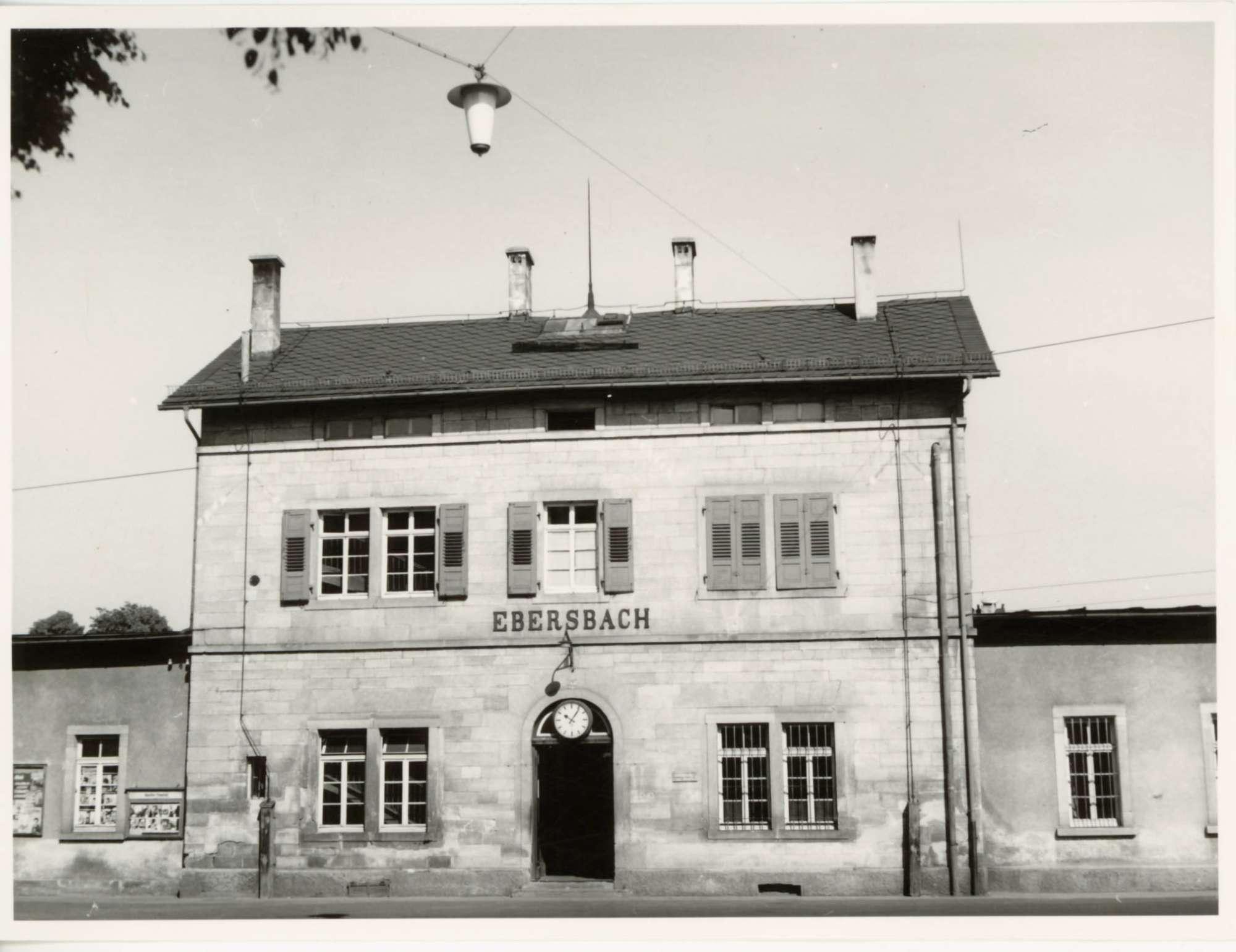 Ebersbach an der Fils: 2 Fotos, Bild 1