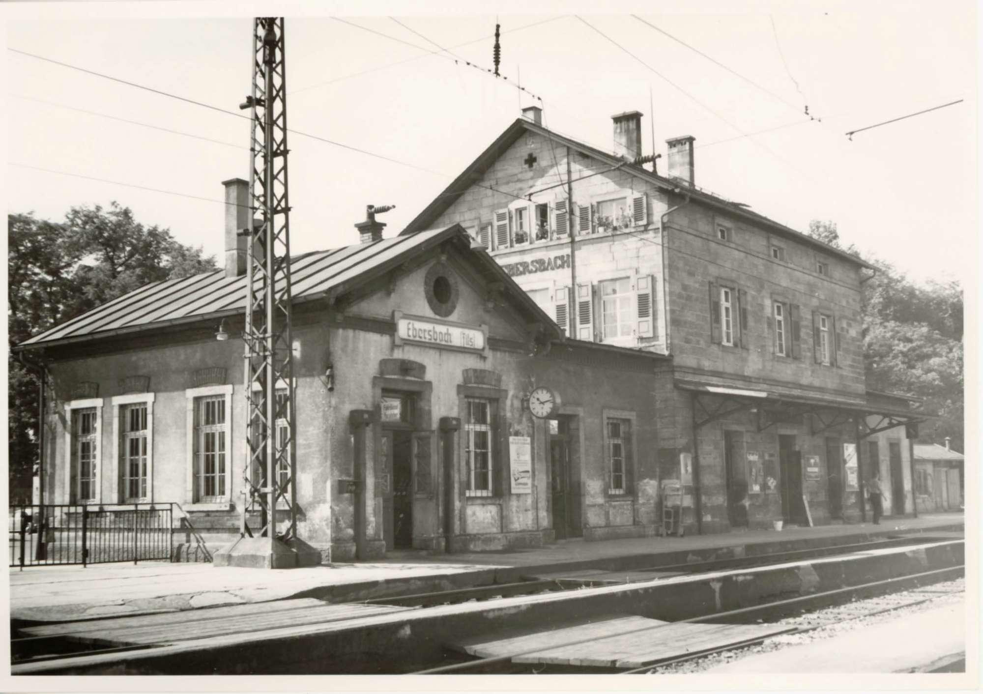 Ebersbach an der Fils: 2 Fotos, Bild 2