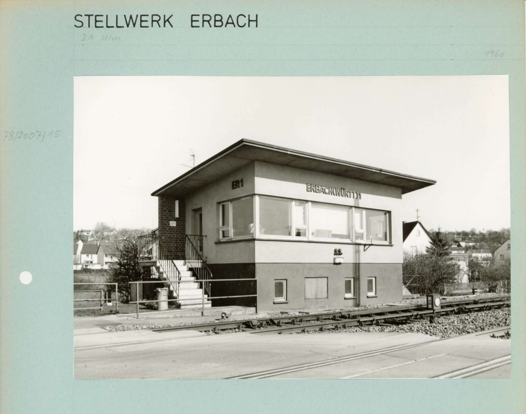 Erbach: 6 Fotos u.a., Bild 1