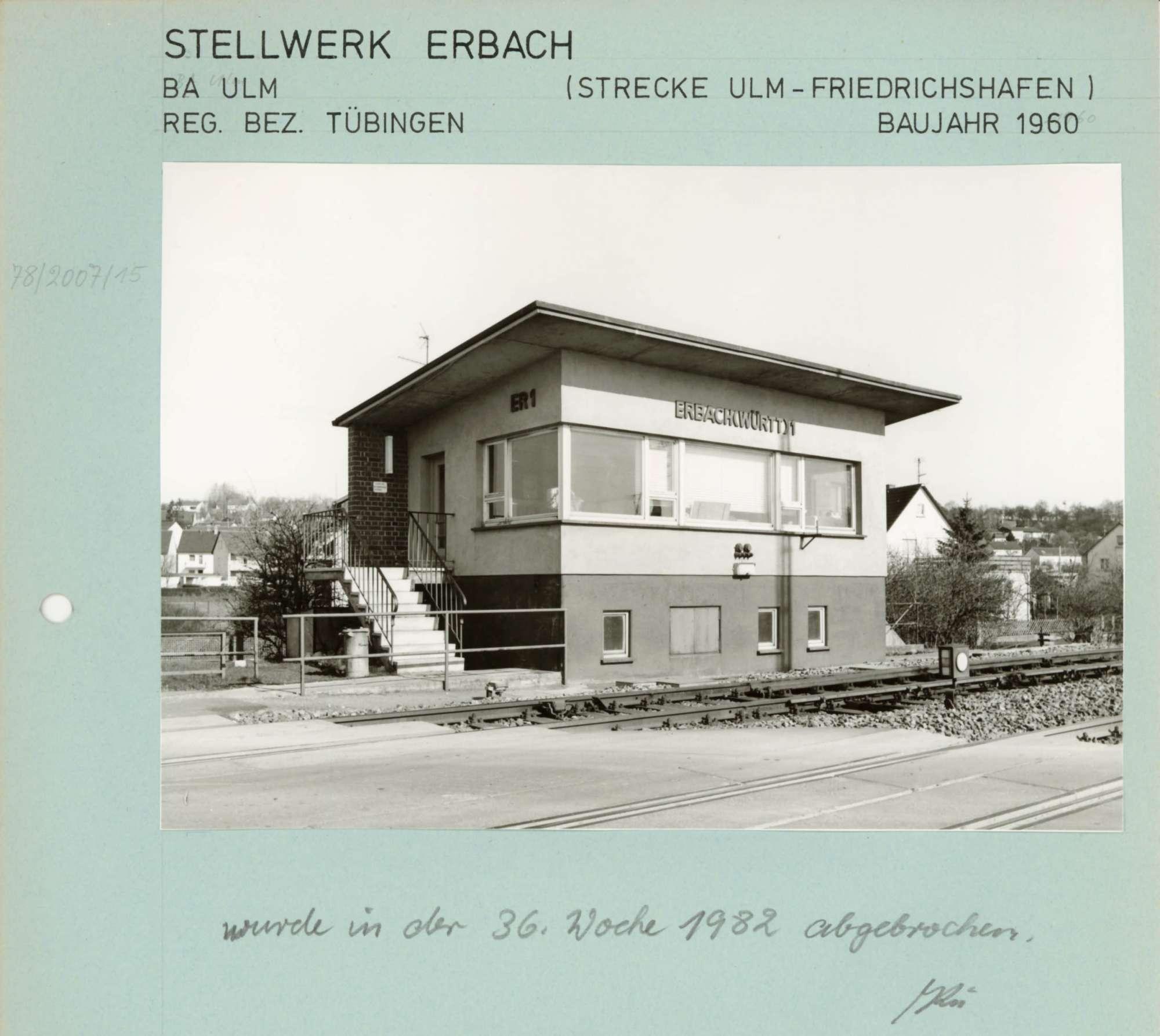 Erbach: 6 Fotos u.a., Bild 2