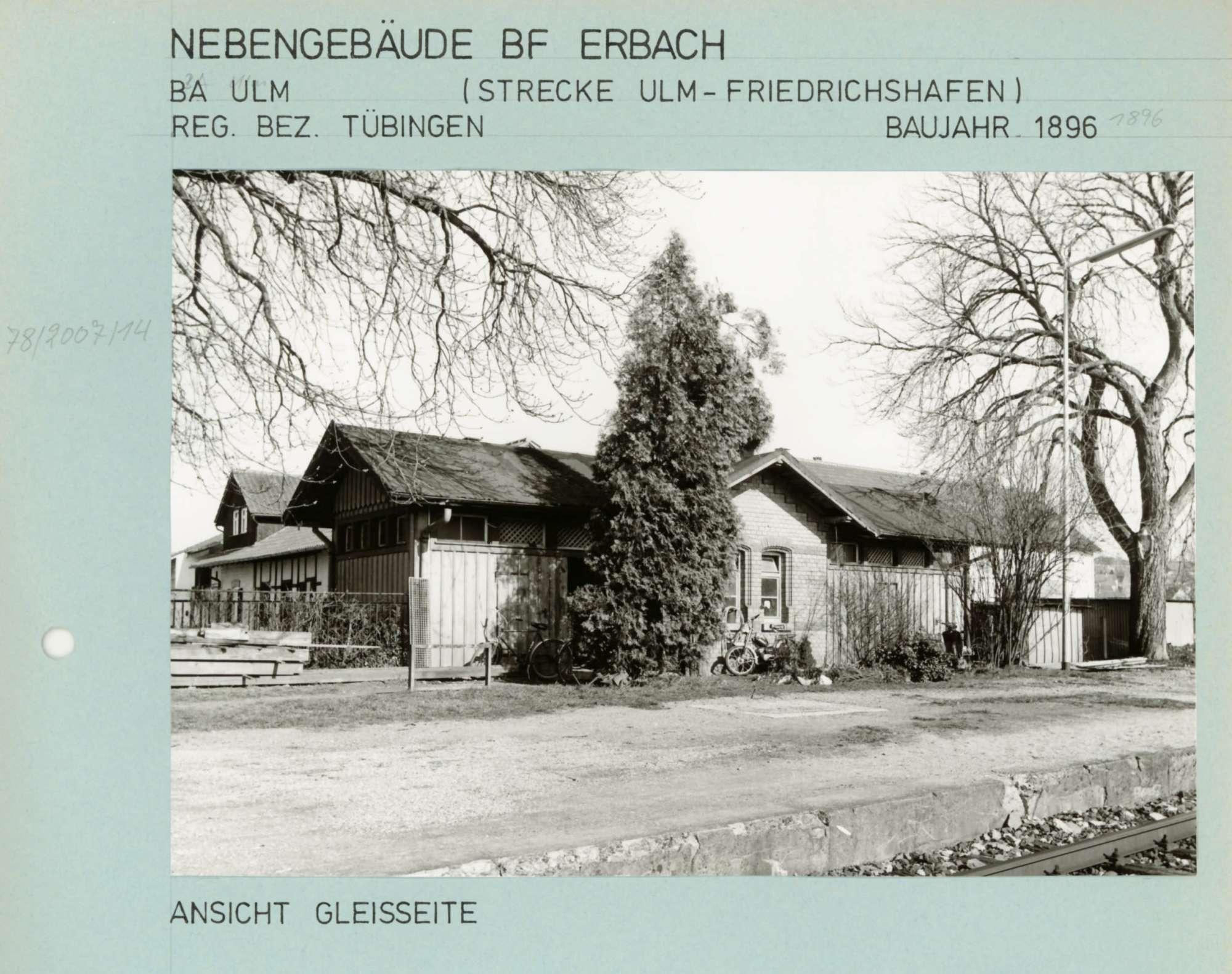 Erbach: 6 Fotos u.a., Bild 3
