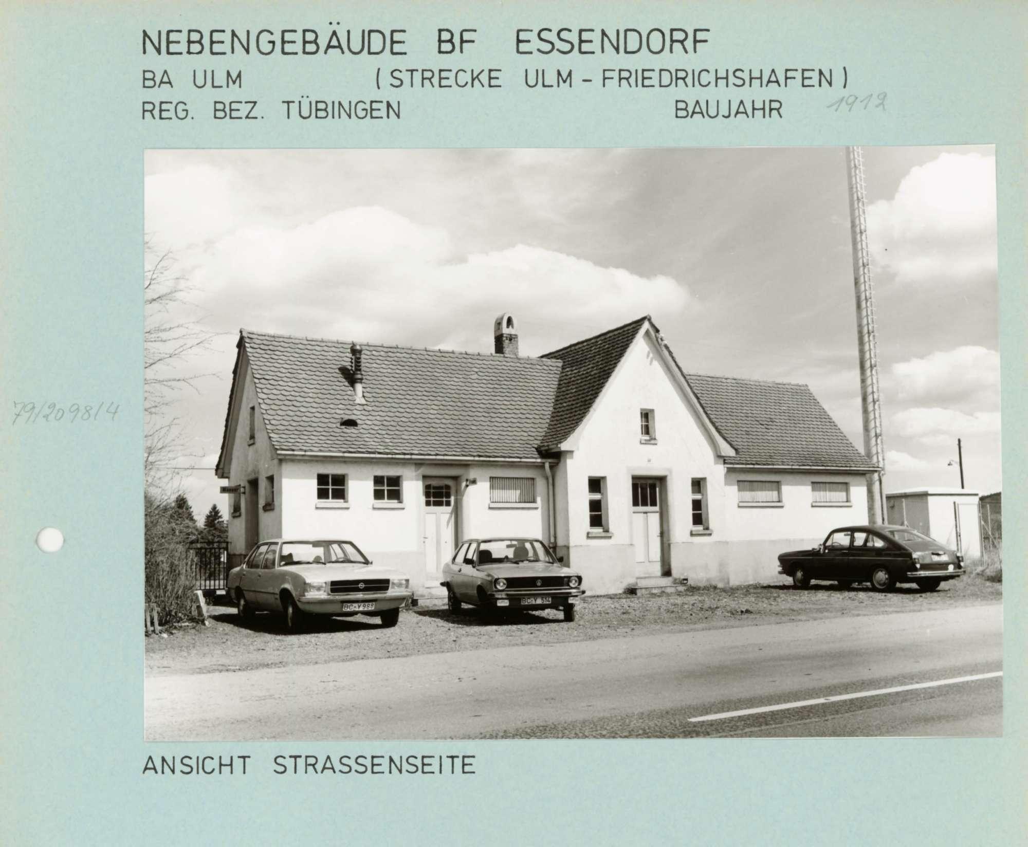 Essendorf: 8 Fotos, Bild 1