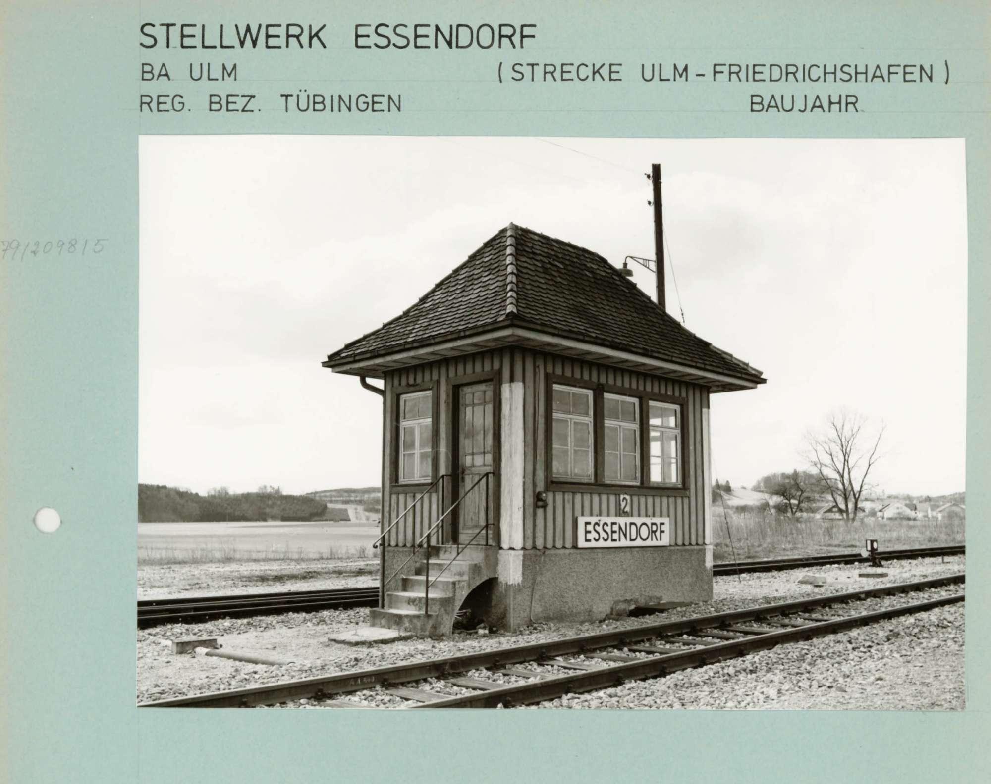 Essendorf: 8 Fotos, Bild 2