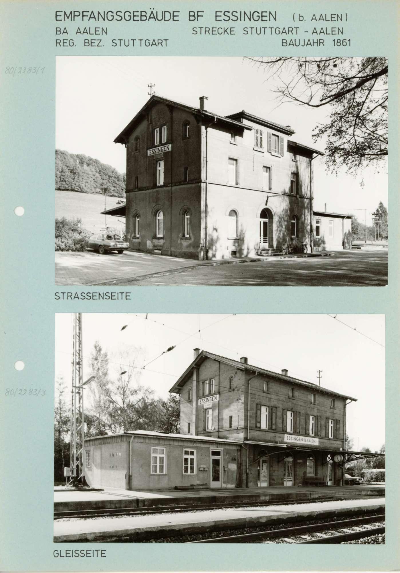 Essingen: 6 Fotos, Bild 2