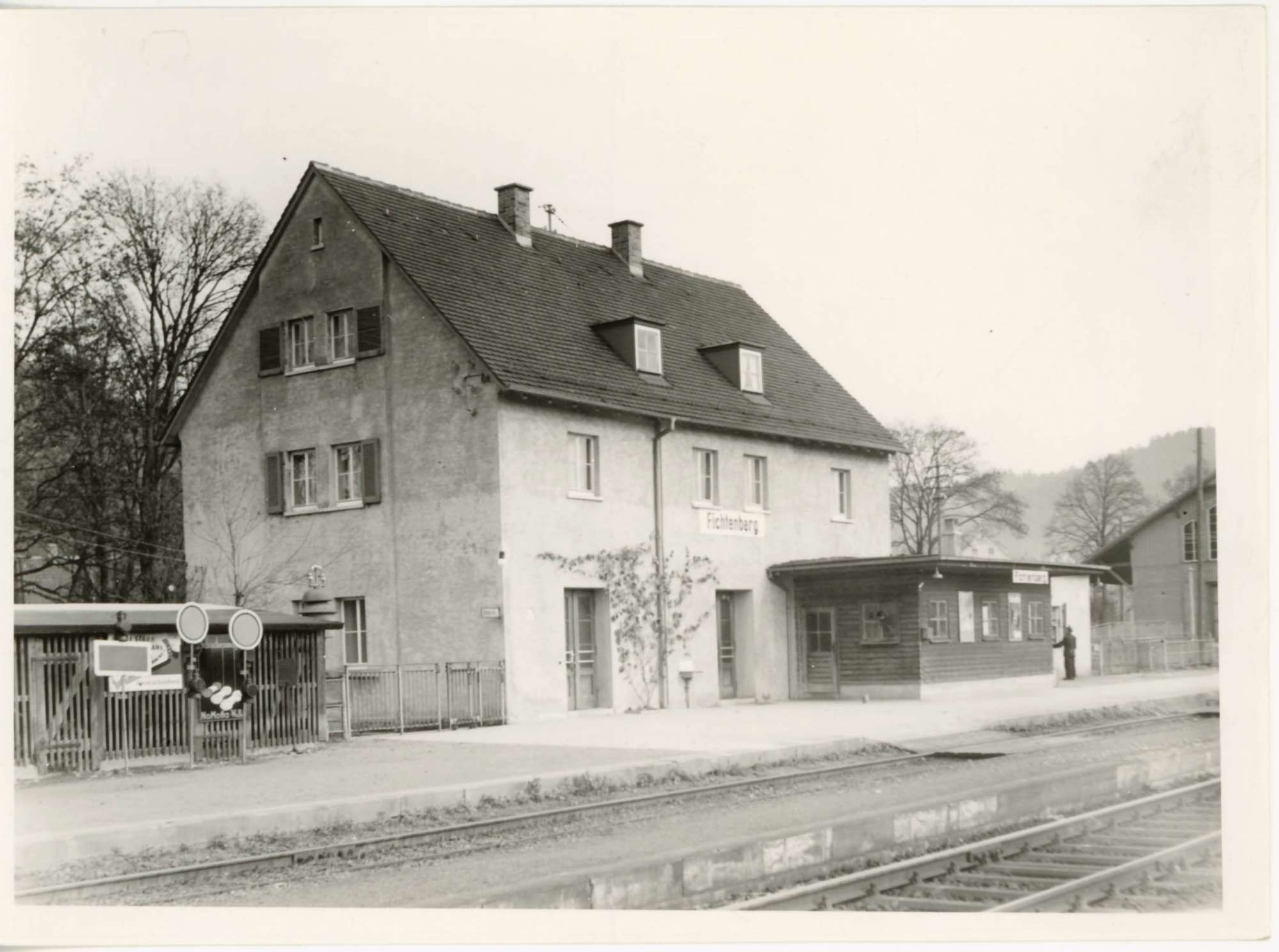 Fichtenberg: 3 Fotos u.a., Bild 3