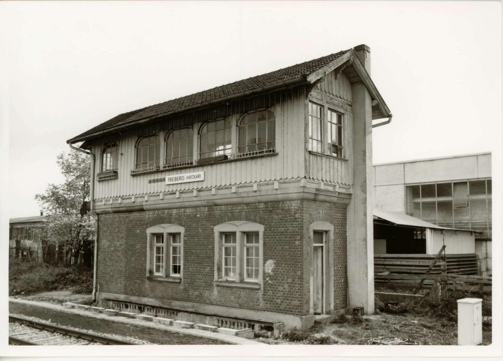 Freiberg am Neckar: 15 Fotos u.a., Bild 1