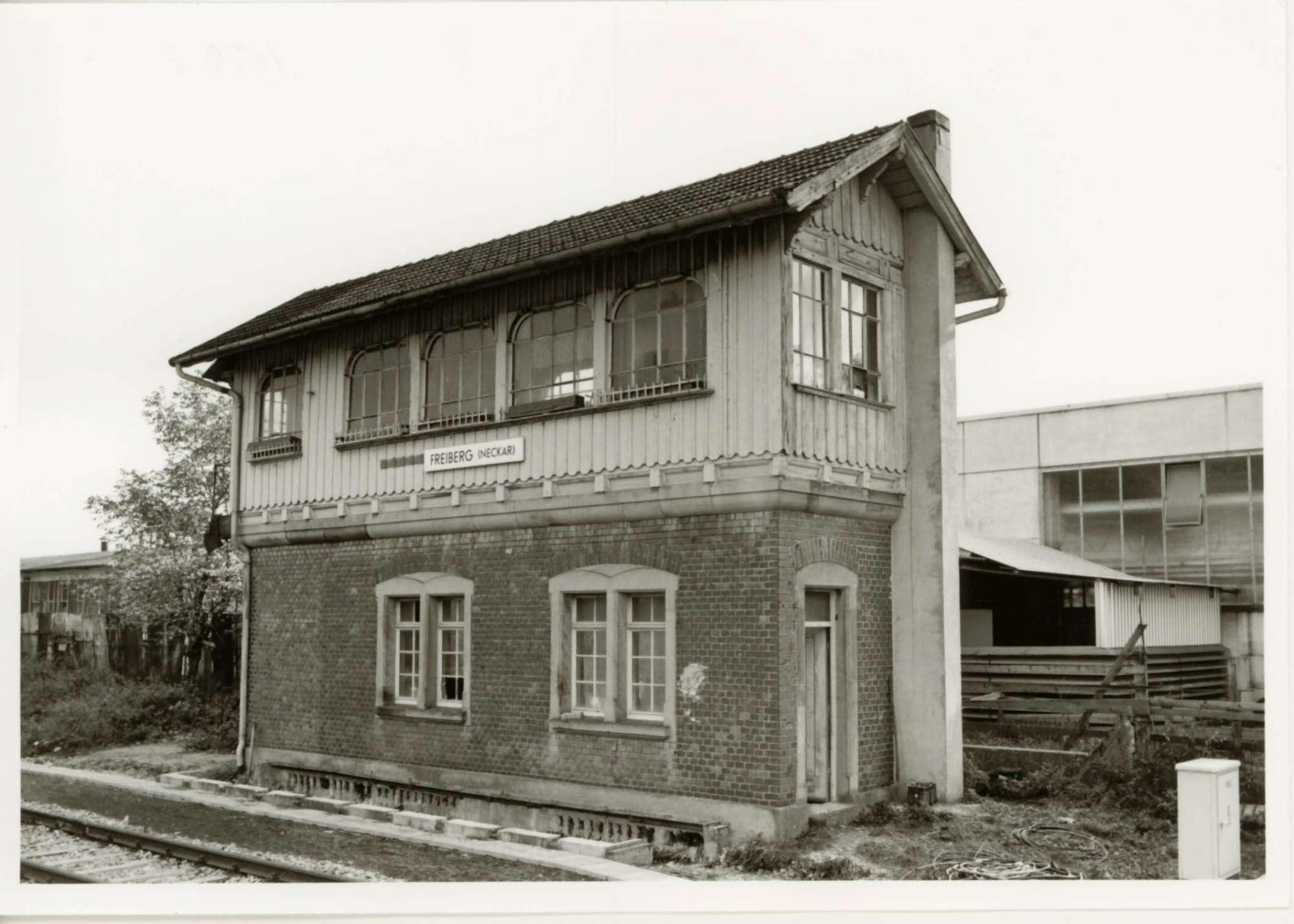Freiberg am Neckar: 15 Fotos u.a., Bild 2