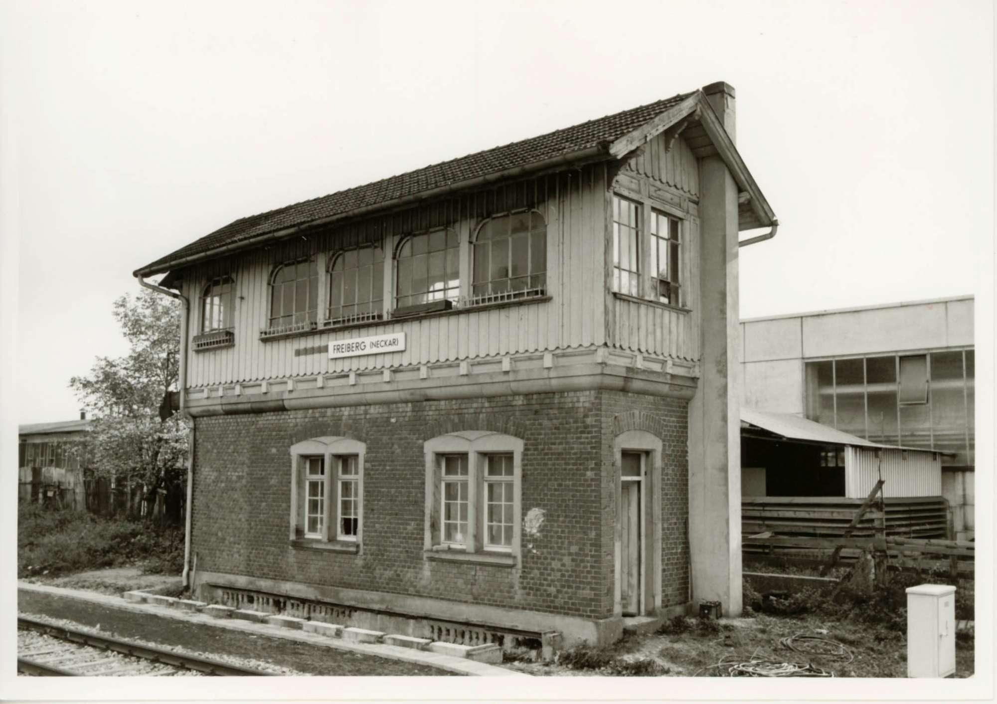 Freiberg am Neckar: 15 Fotos u.a., Bild 3