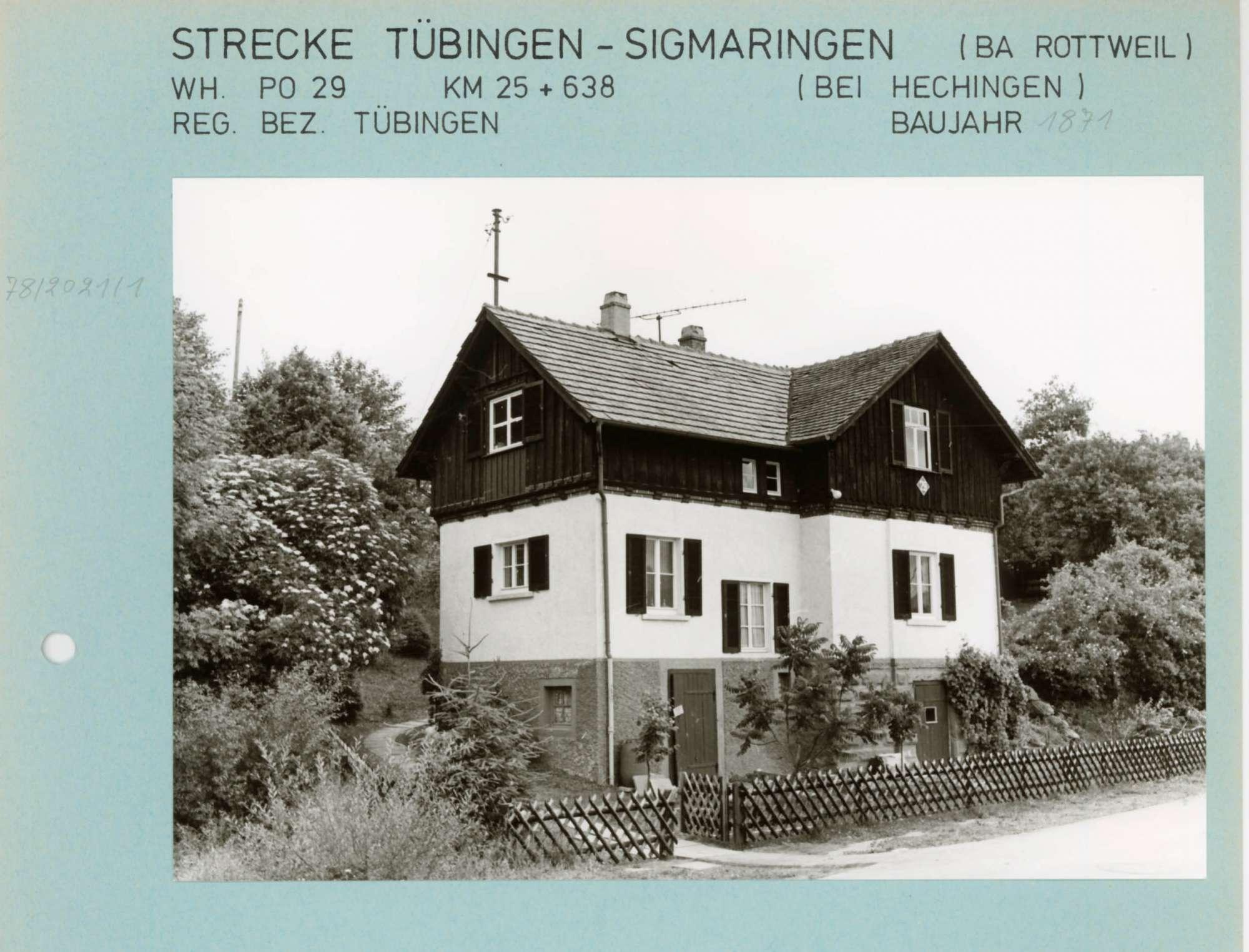 Hechingen: 2 Fotos, Bild 1