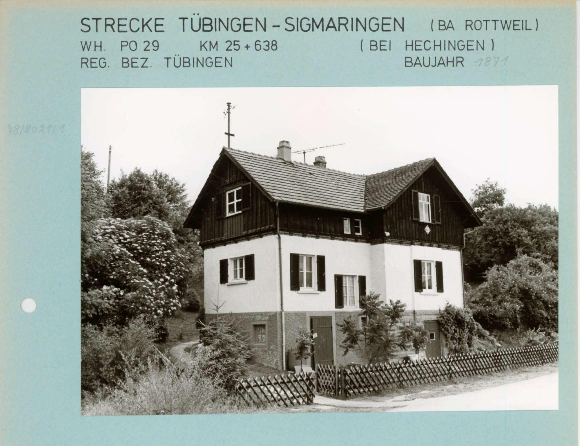 Hechingen: 2 Fotos, Bild 2