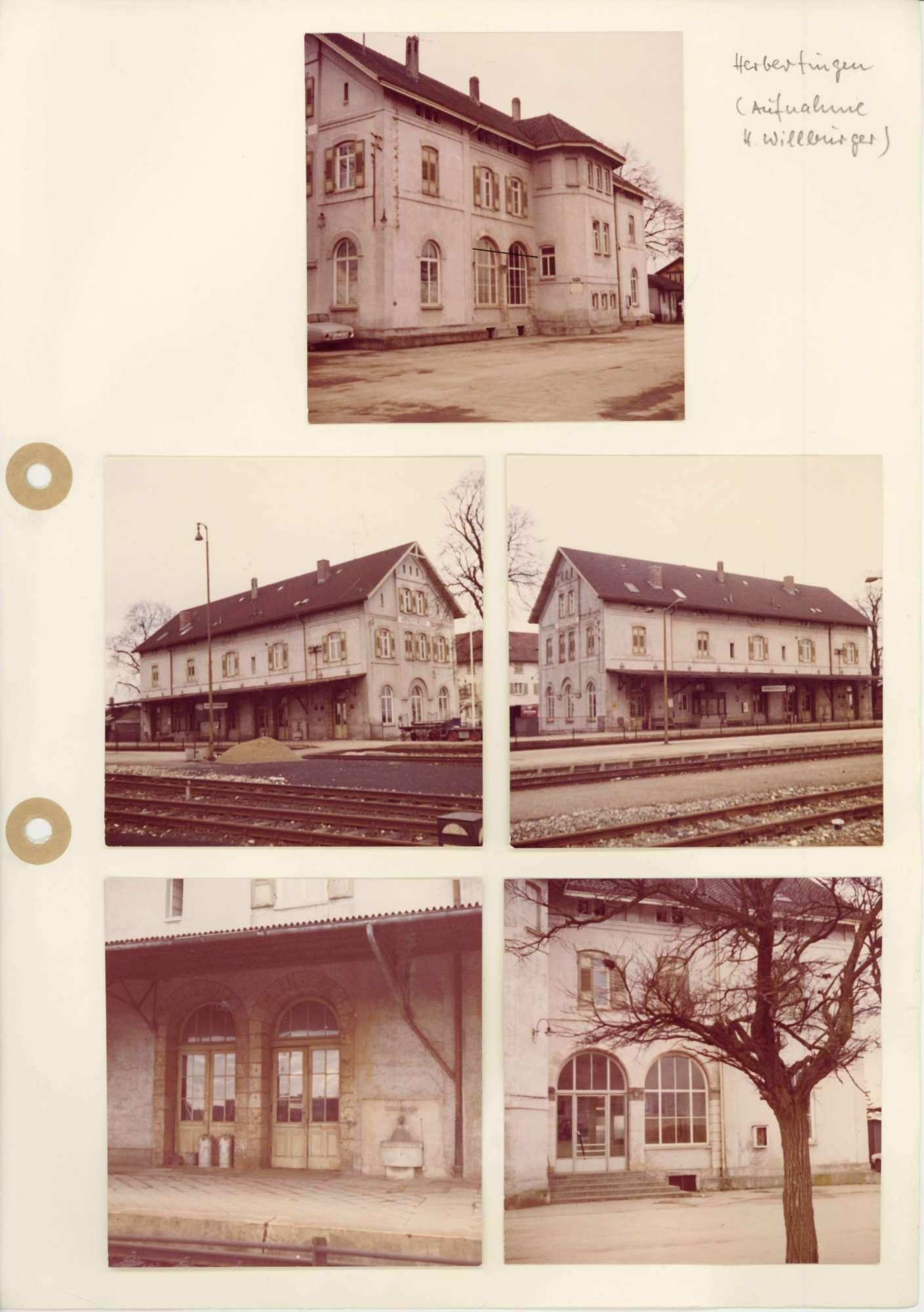 Herbertingen: 6 Fotos, Bild 2