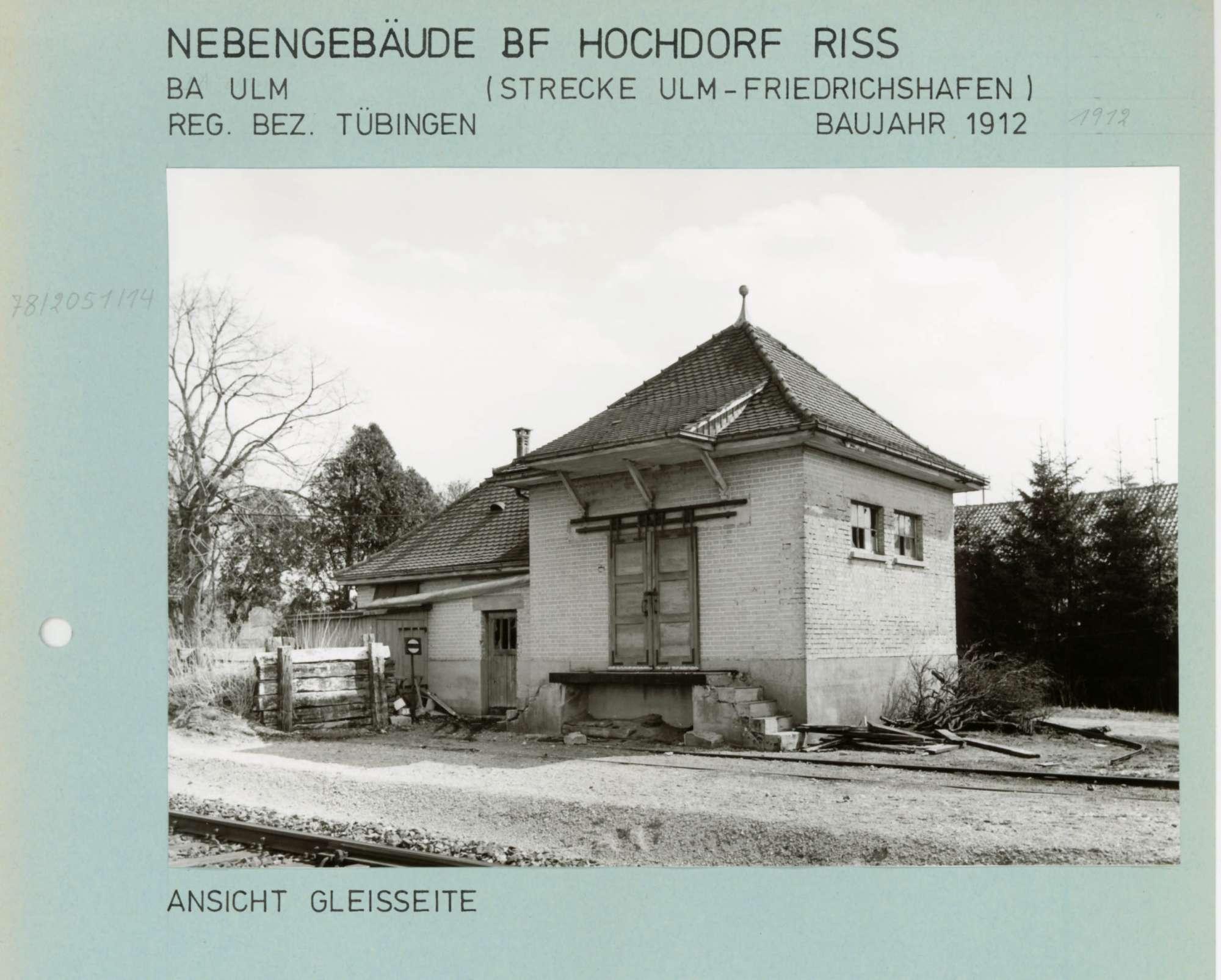 Hochdorf (Riß): 8 Fotos, Bild 3