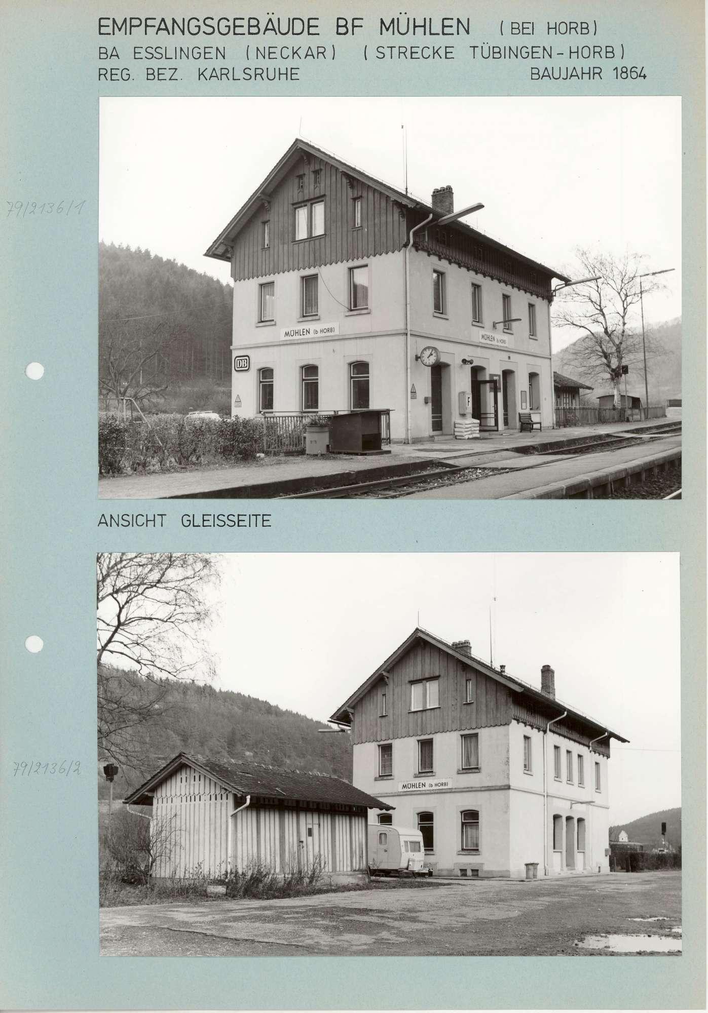 Mühlen am Neckar: 4 Fotos, Bild 2