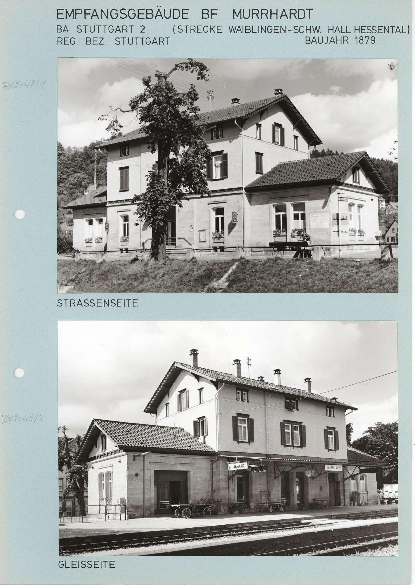 Murrhardt: 9 Fotos, Bild 1