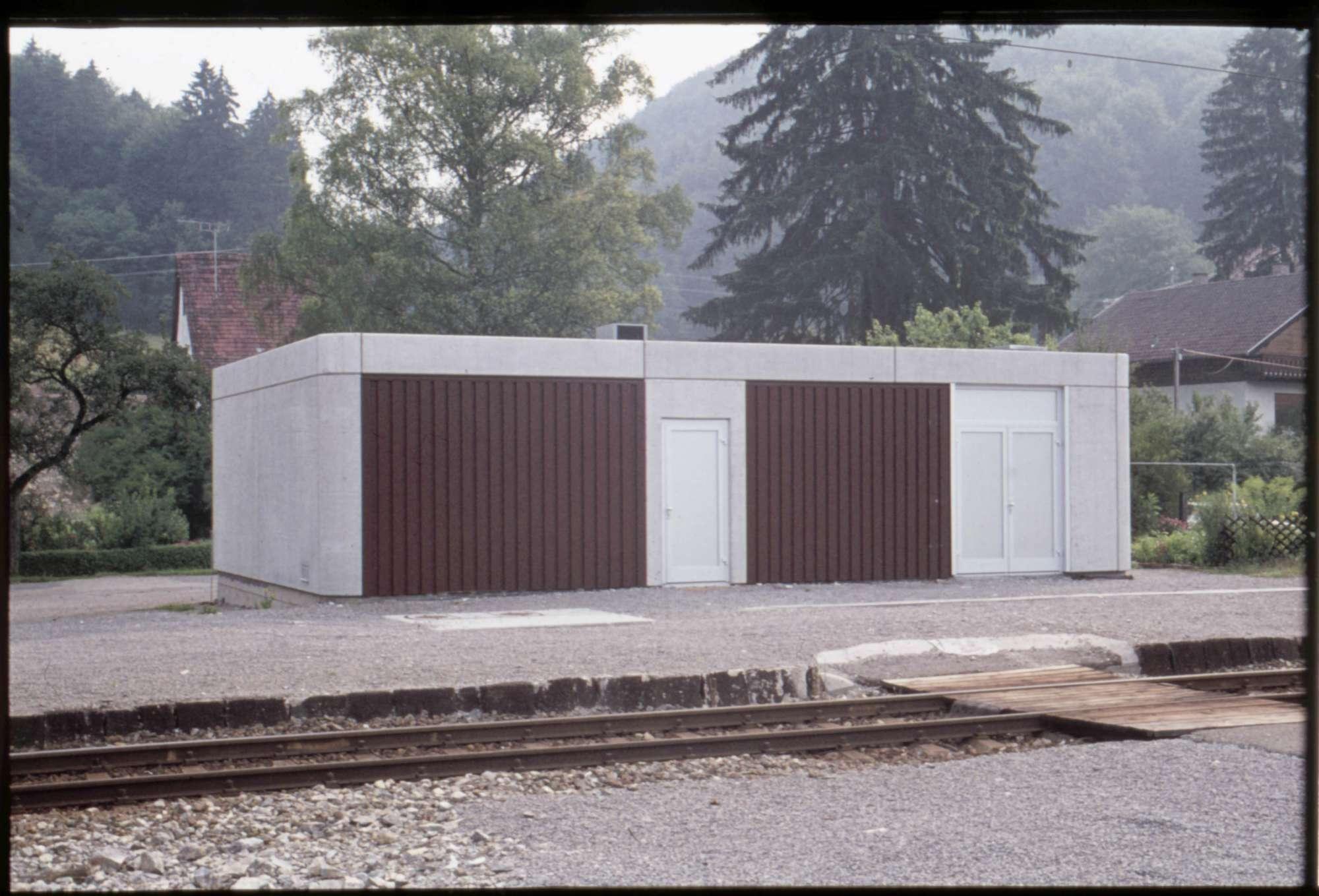 Neckarhausen: 1 Foto, Bild 1