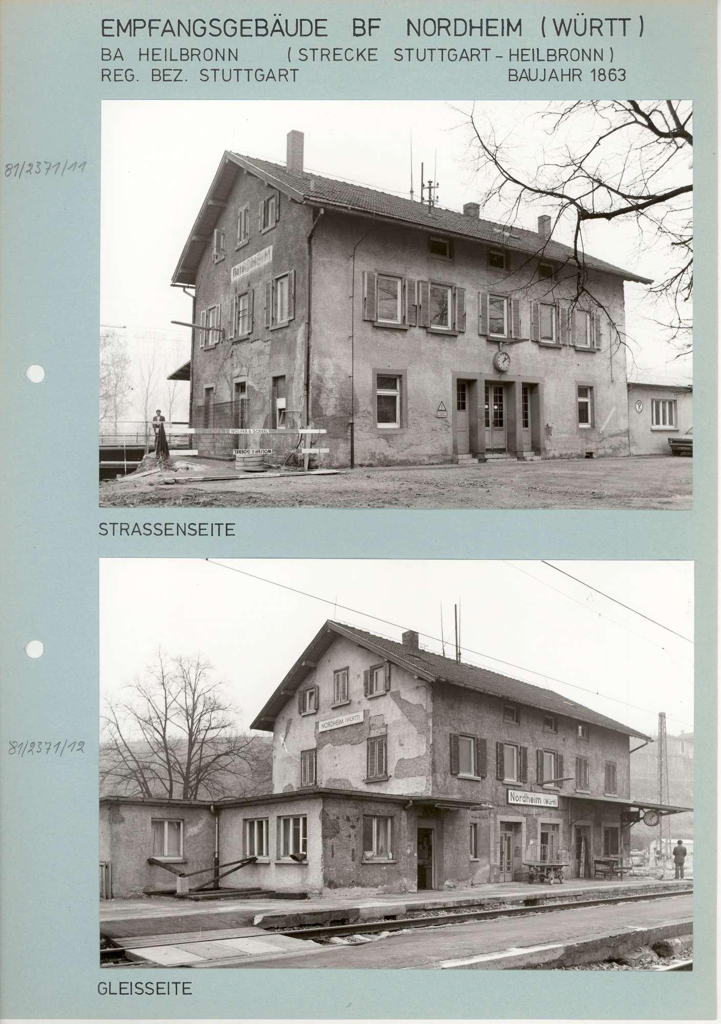 Nordheim: 6 Fotos, Bild 3