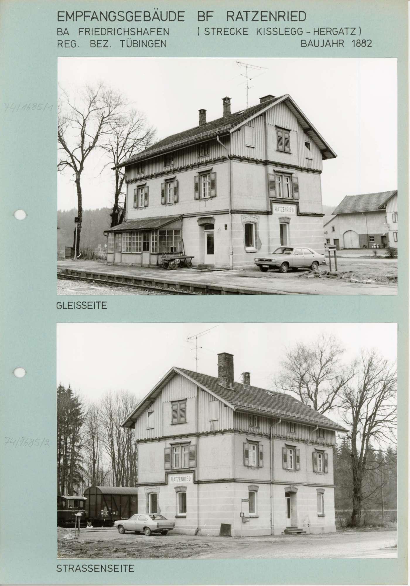Ratzenried: 4 Fotos, Bild 2