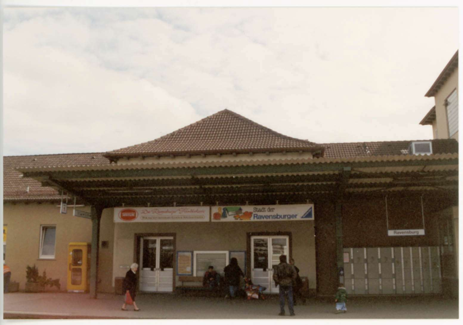Ravensburg: 15 Fotos, Bild 2