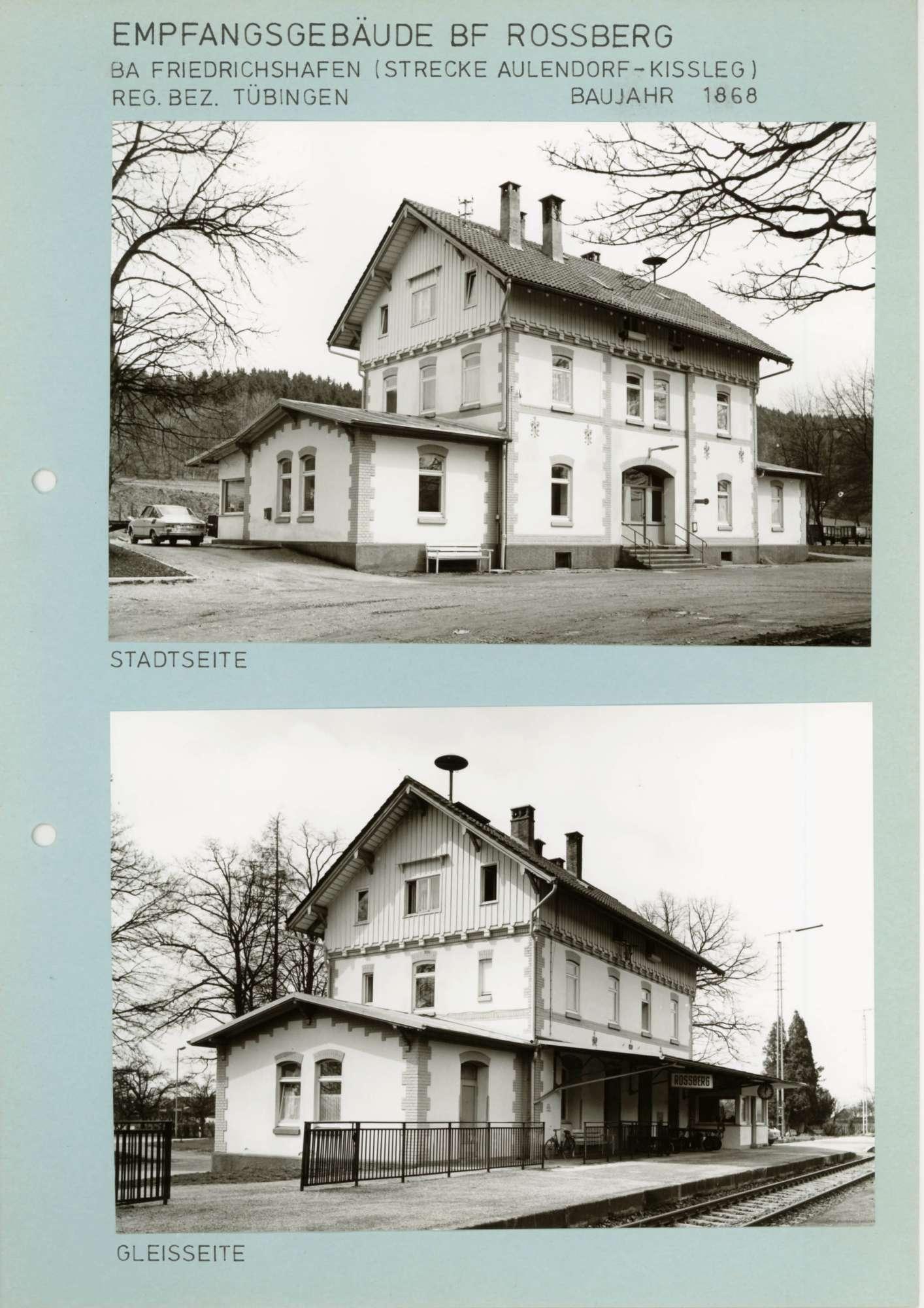 Roßberg: 6 Fotos, Bild 2