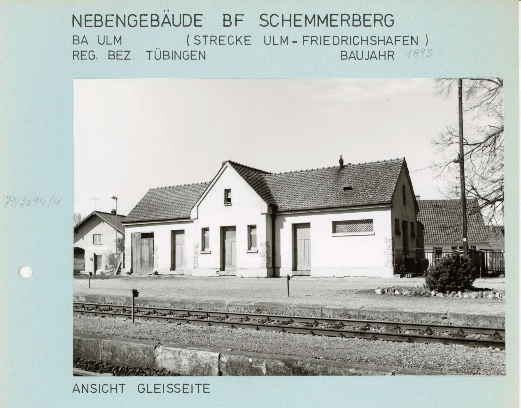 Schemmerberg: 6 Fotos, Bild 1