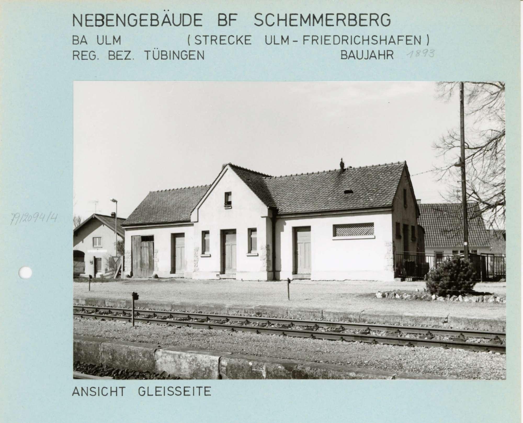 Schemmerberg: 6 Fotos, Bild 2