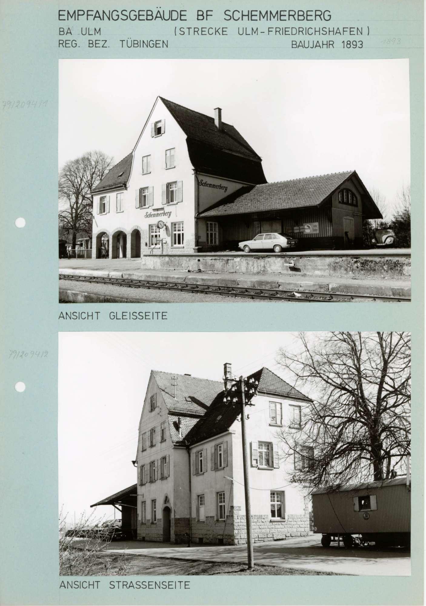 Schemmerberg: 6 Fotos, Bild 3