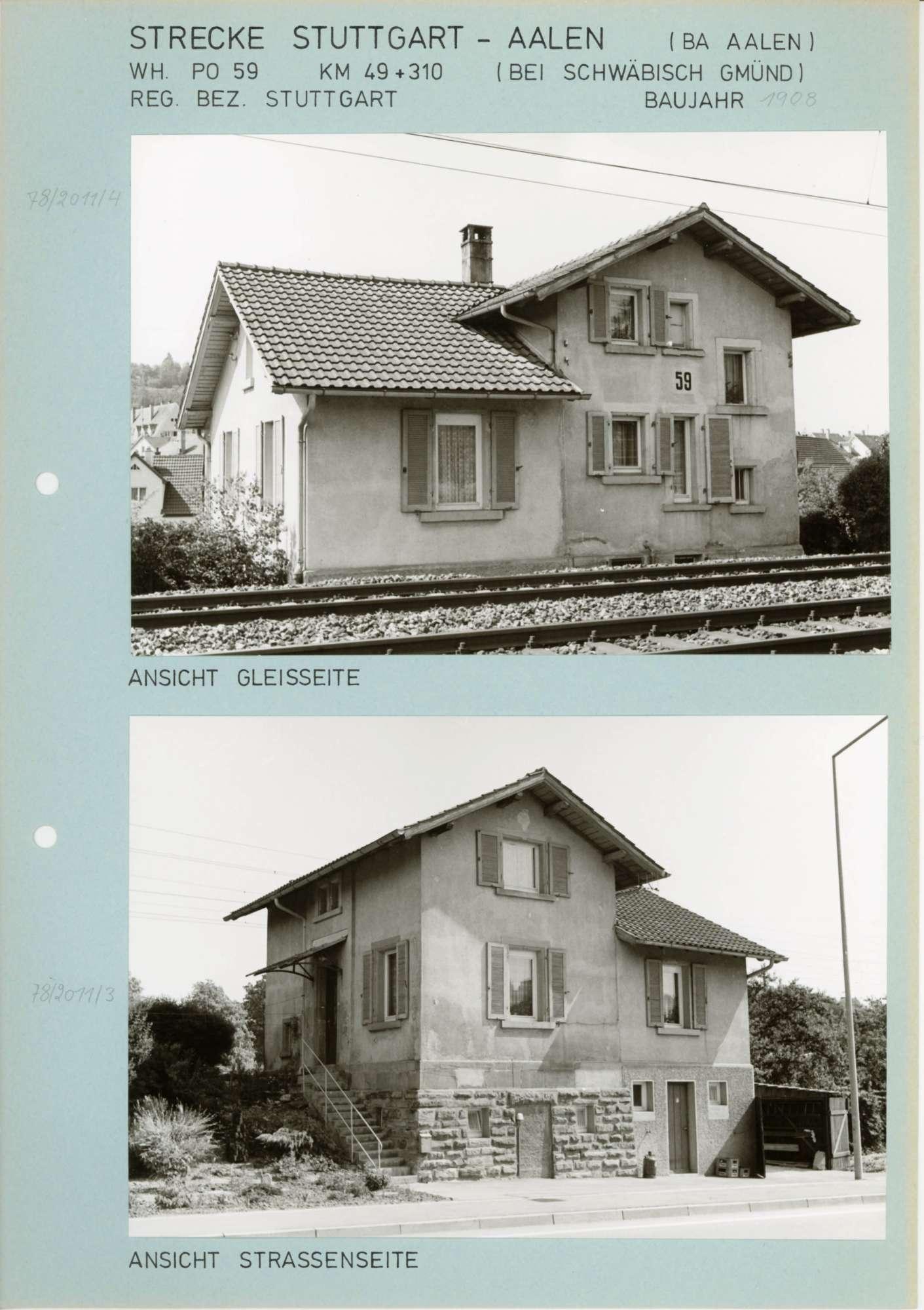 Schwäbisch Gmünd: 15 Fotos, Bild 2
