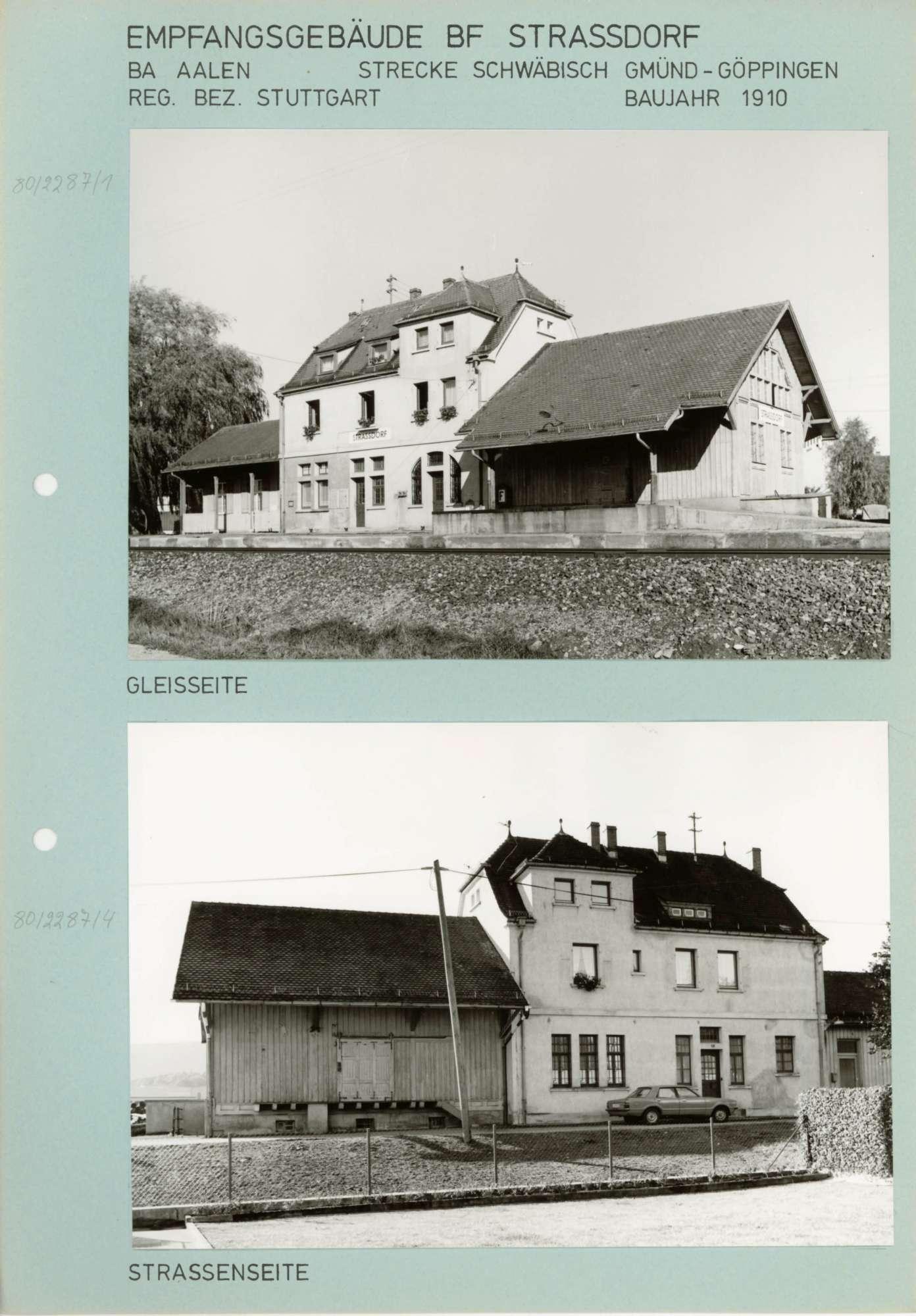 Straßdorf: 4 Fotos, Bild 1