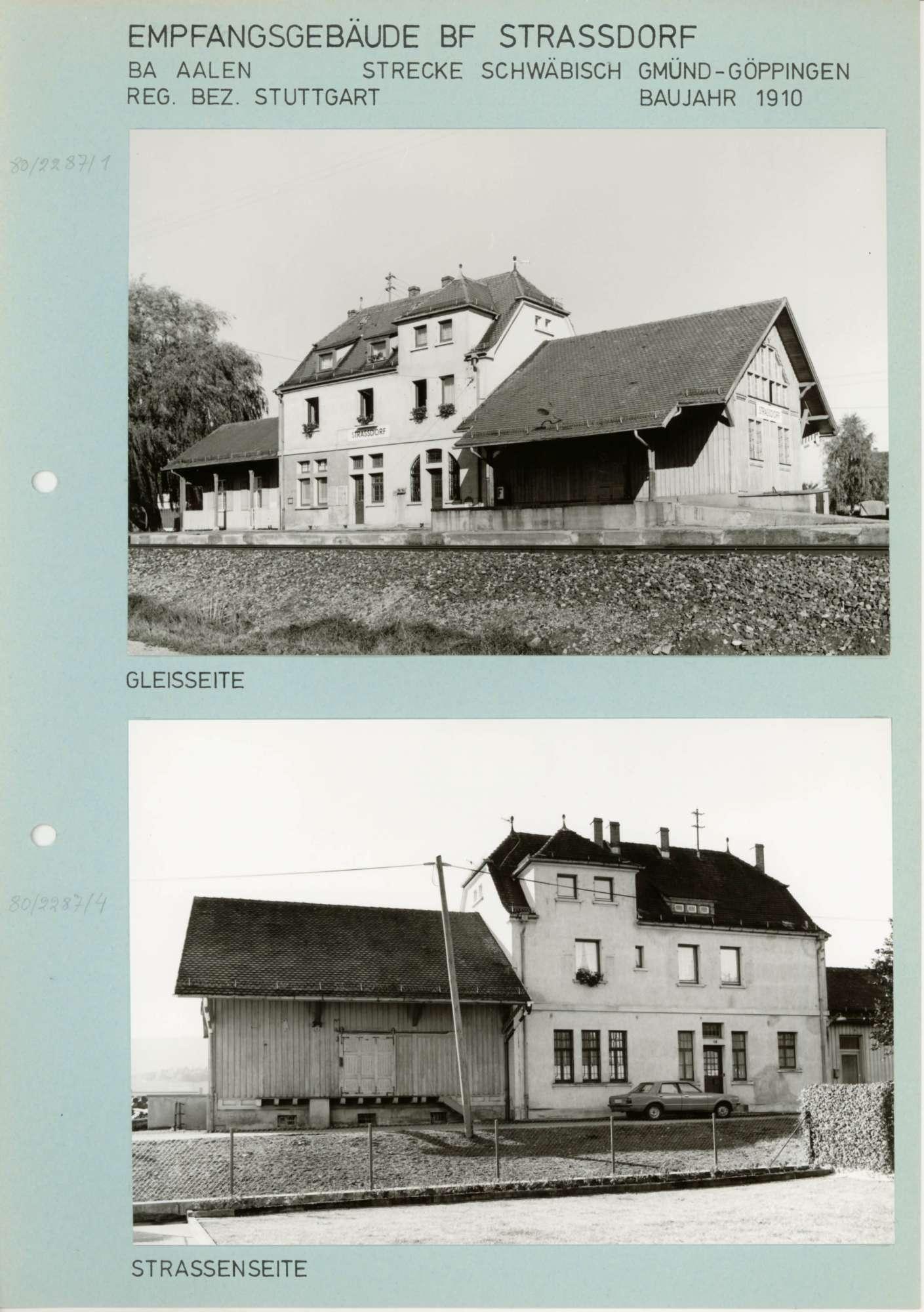 Straßdorf: 4 Fotos, Bild 2
