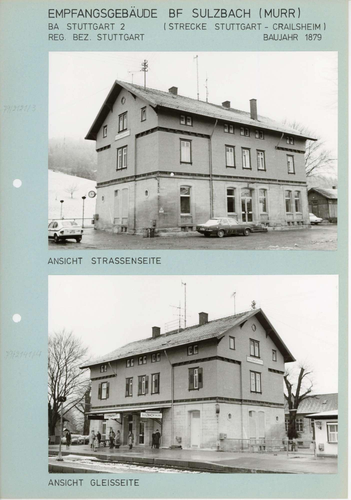 Sulzbach an der Murr: 7 Fotos, Bild 2