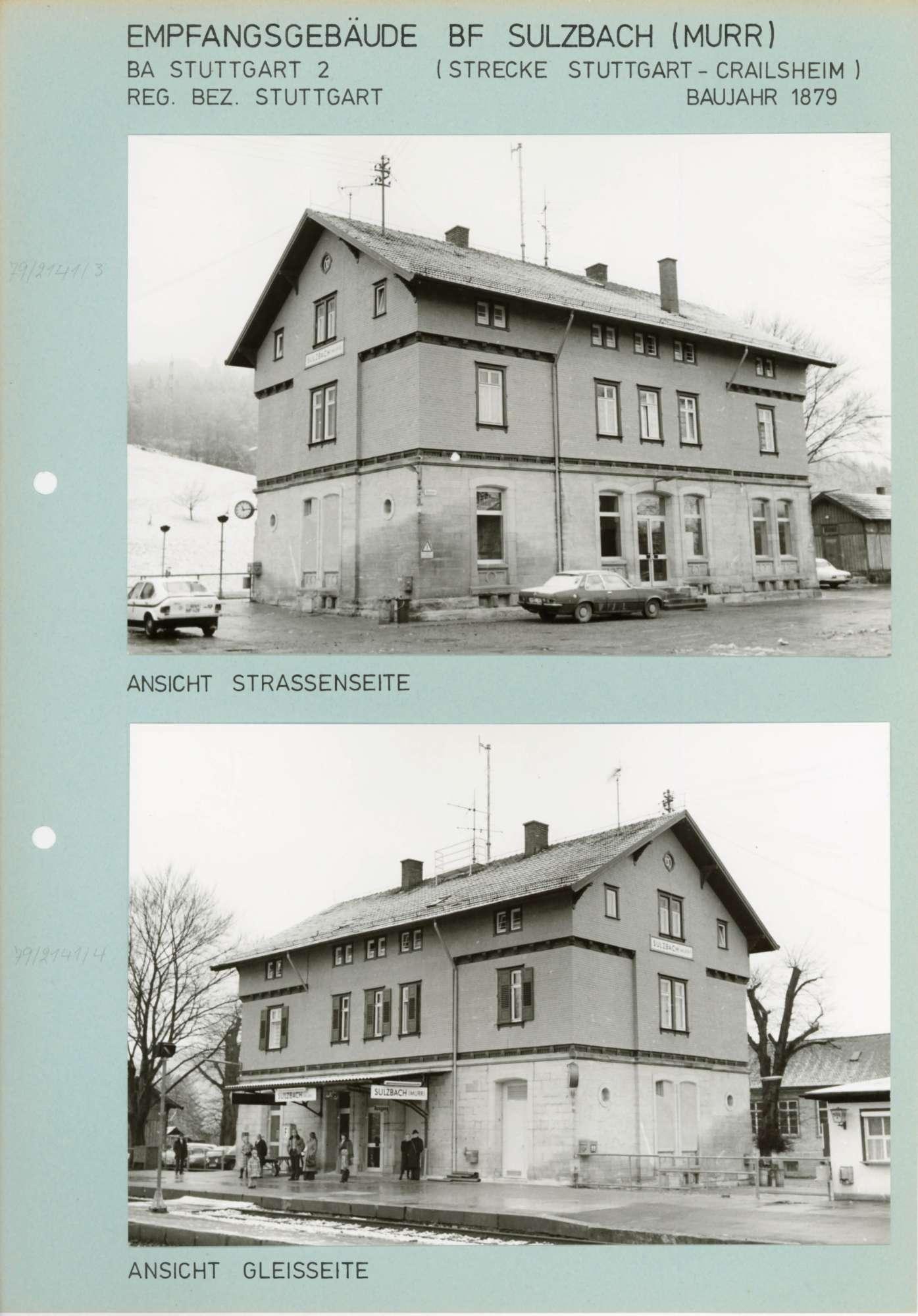 Sulzbach an der Murr: 7 Fotos, Bild 3