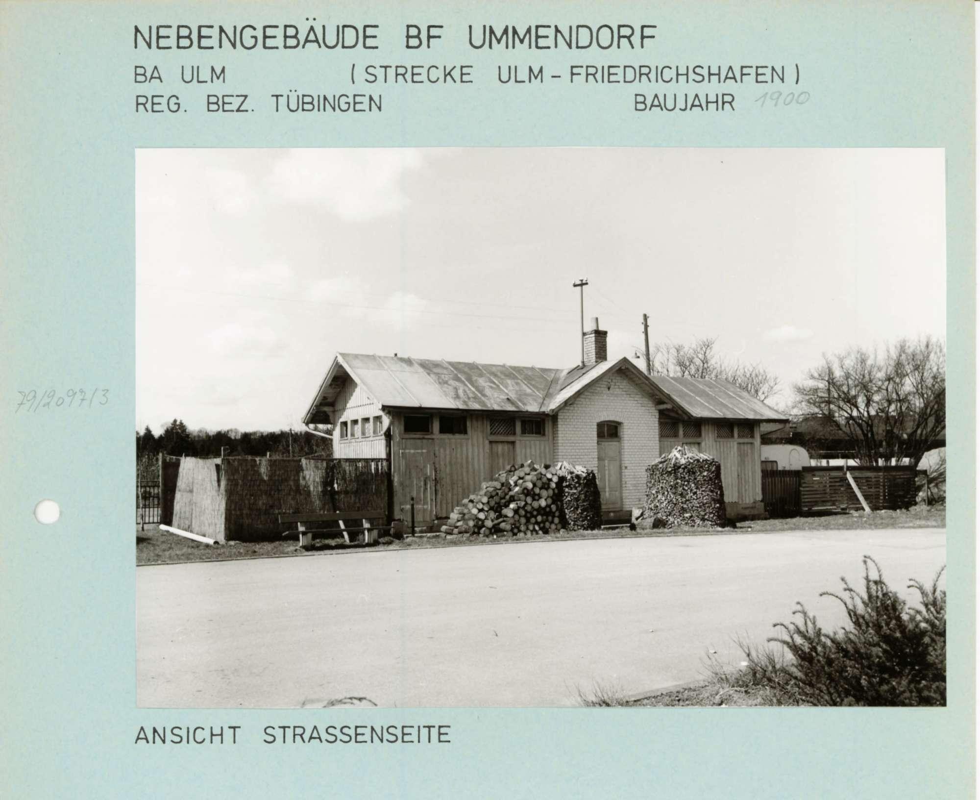 Ummendorf: 6 Fotos, Bild 1