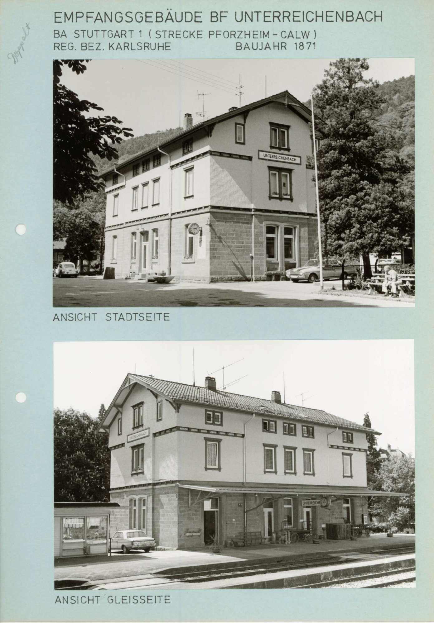 Unterreichenbach: 6 Fotos, Bild 2