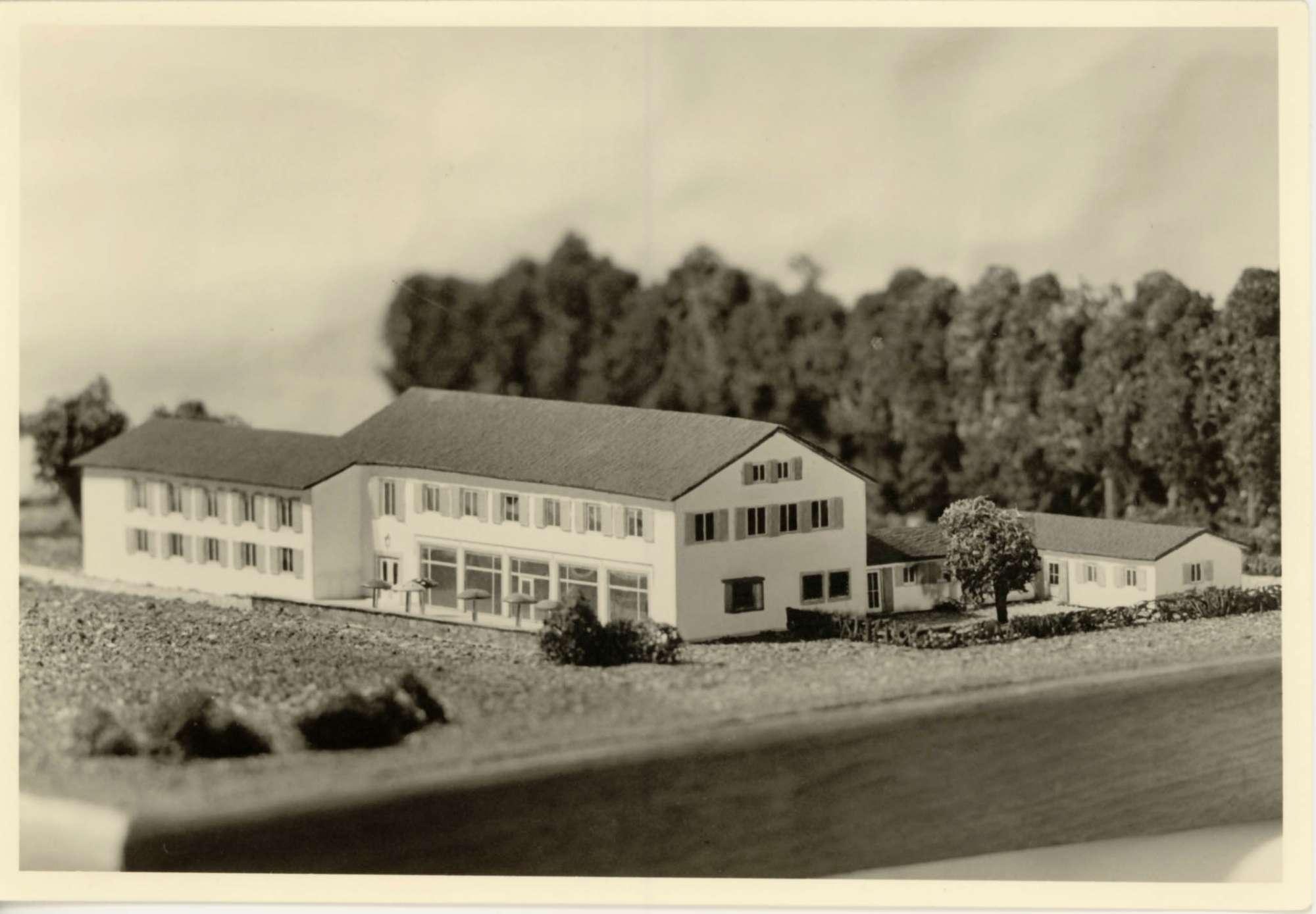 Waldhausen: 13 Fotos, Bild 1