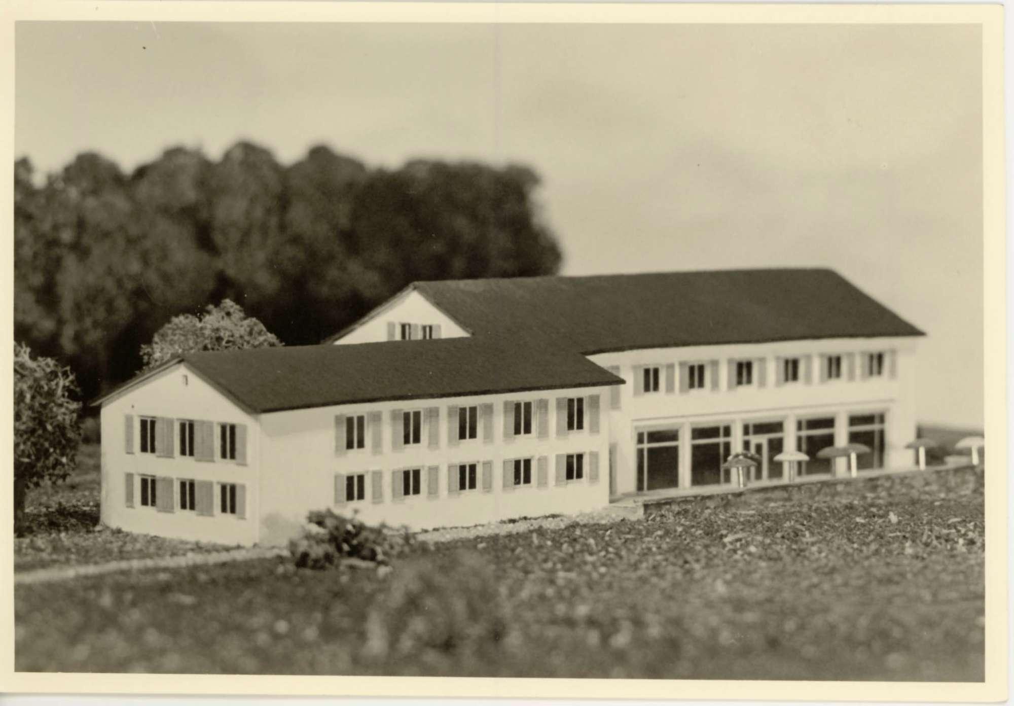 Waldhausen: 13 Fotos, Bild 2