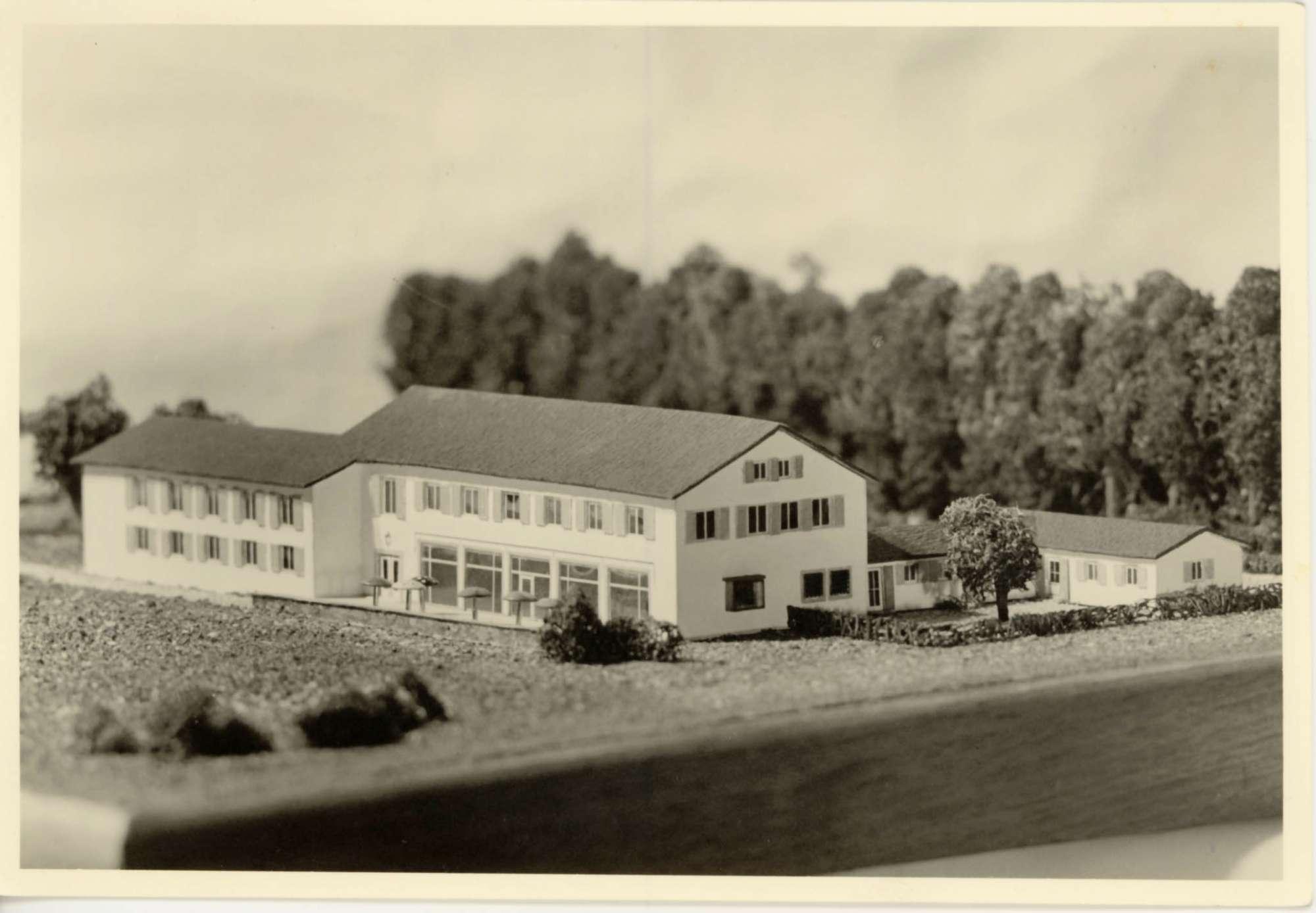 Waldhausen: 13 Fotos, Bild 3