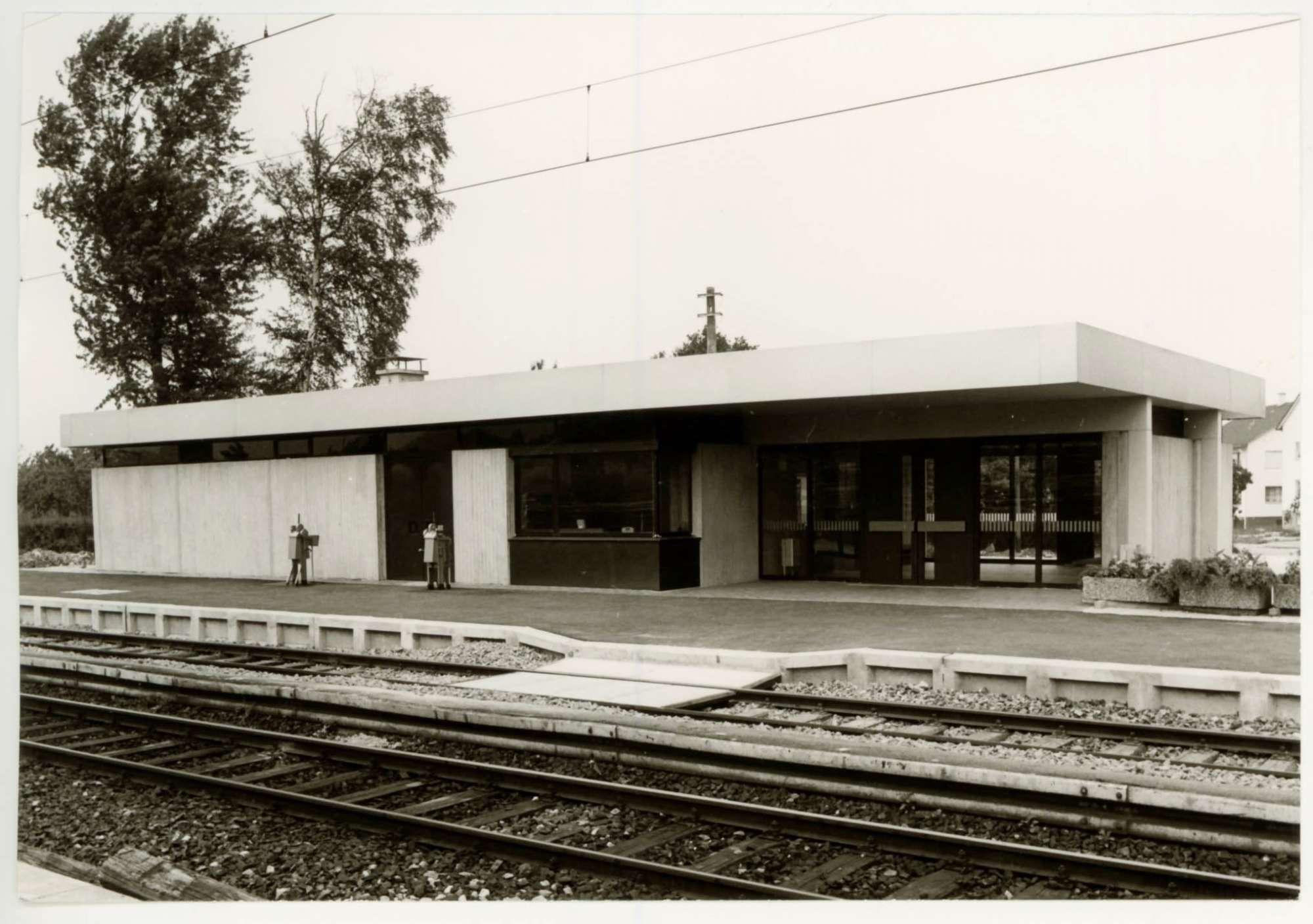 Westhausen: 3 Fotos, Bild 1