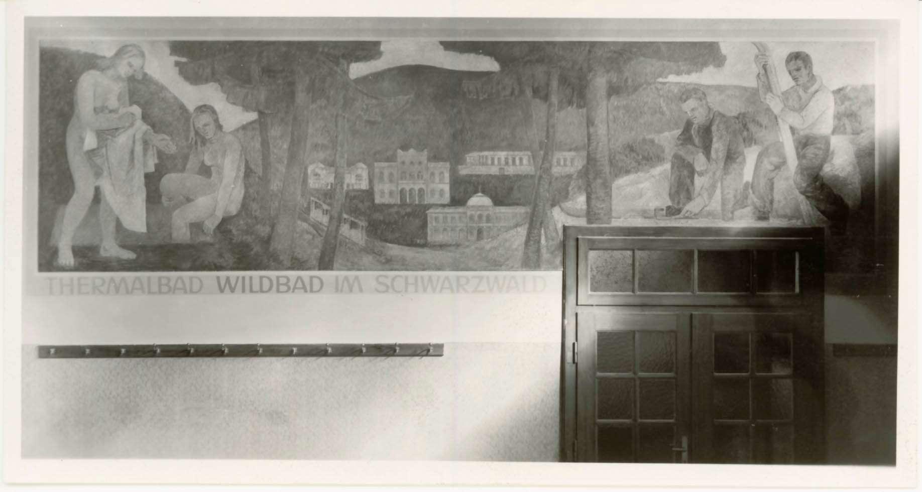Wildbad: 8 Fotos, Bild 1