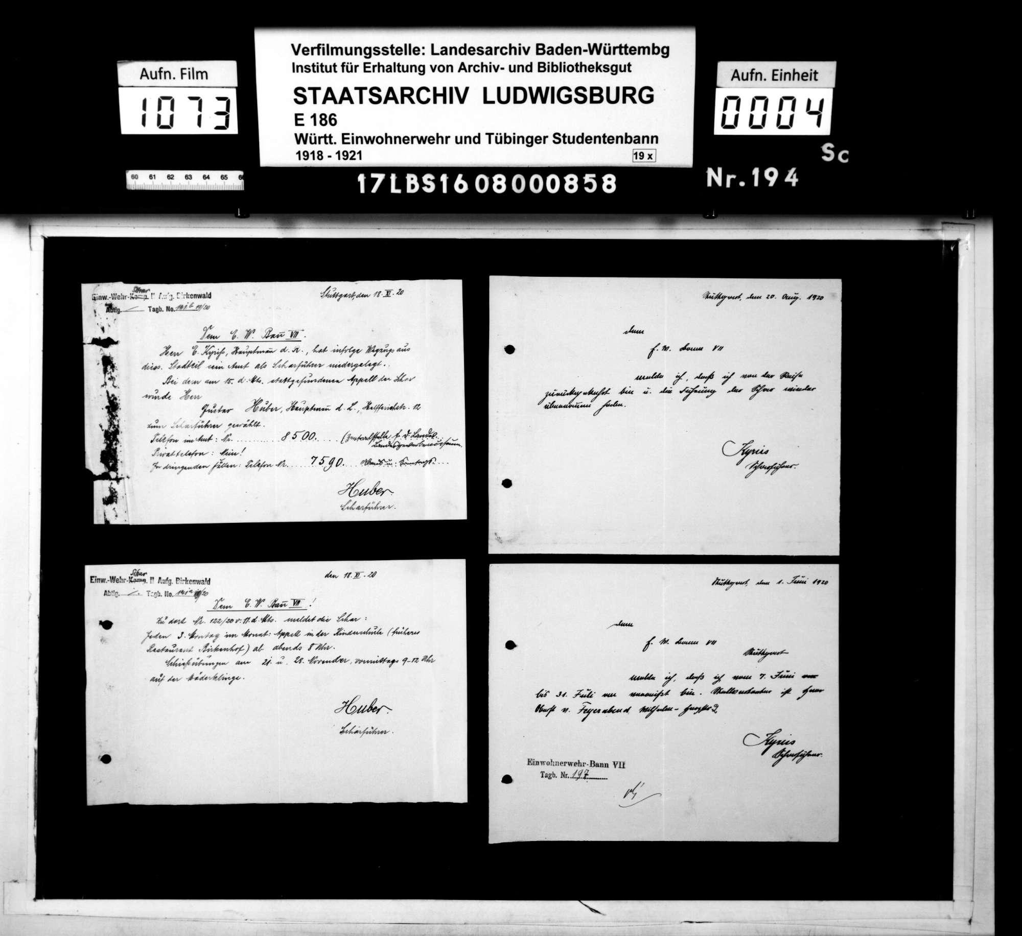 Bann 7/Schar 2 (Birkenwald): Befehle und Belege, Bild 2