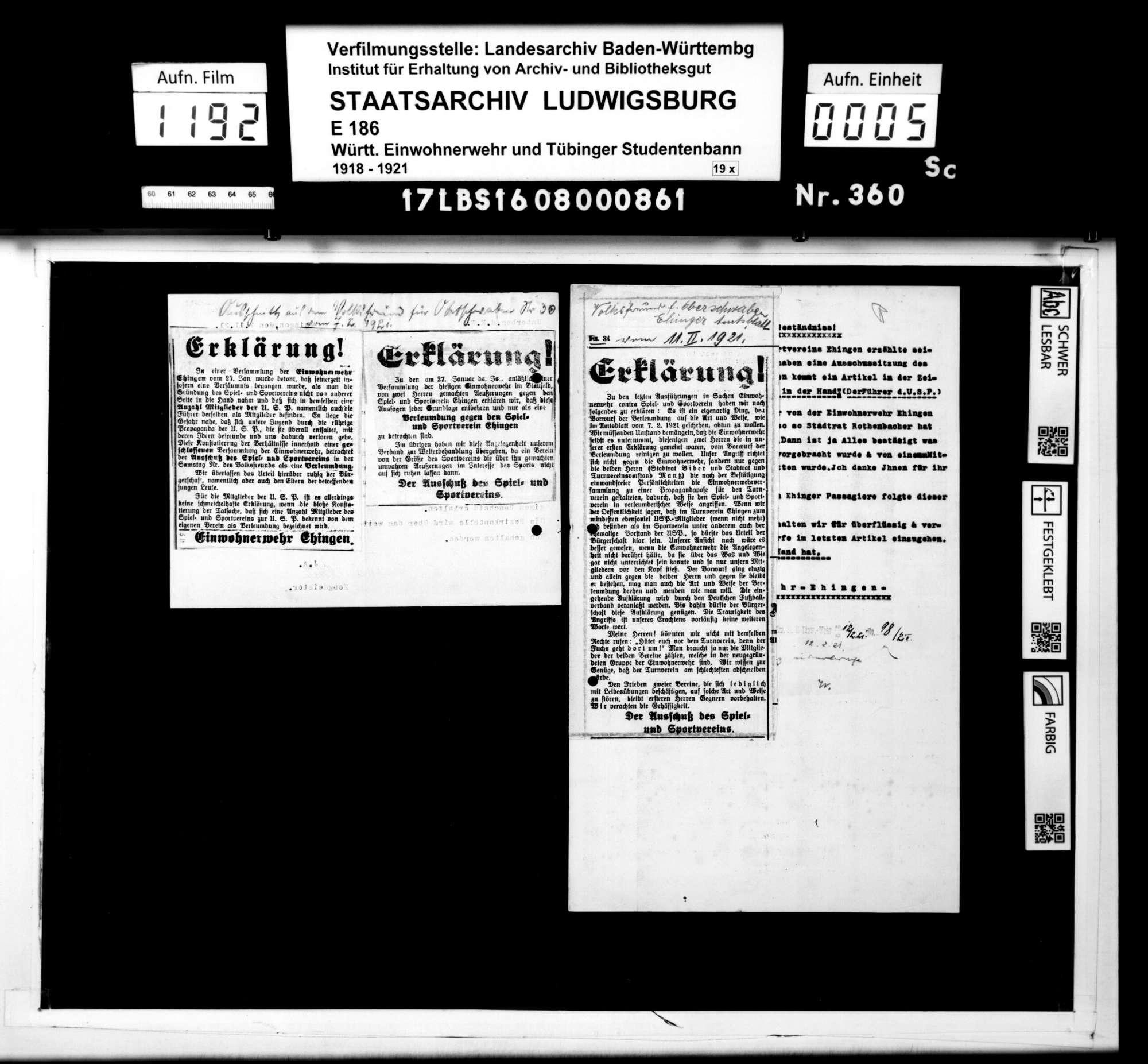 Ehingen, Bild 3