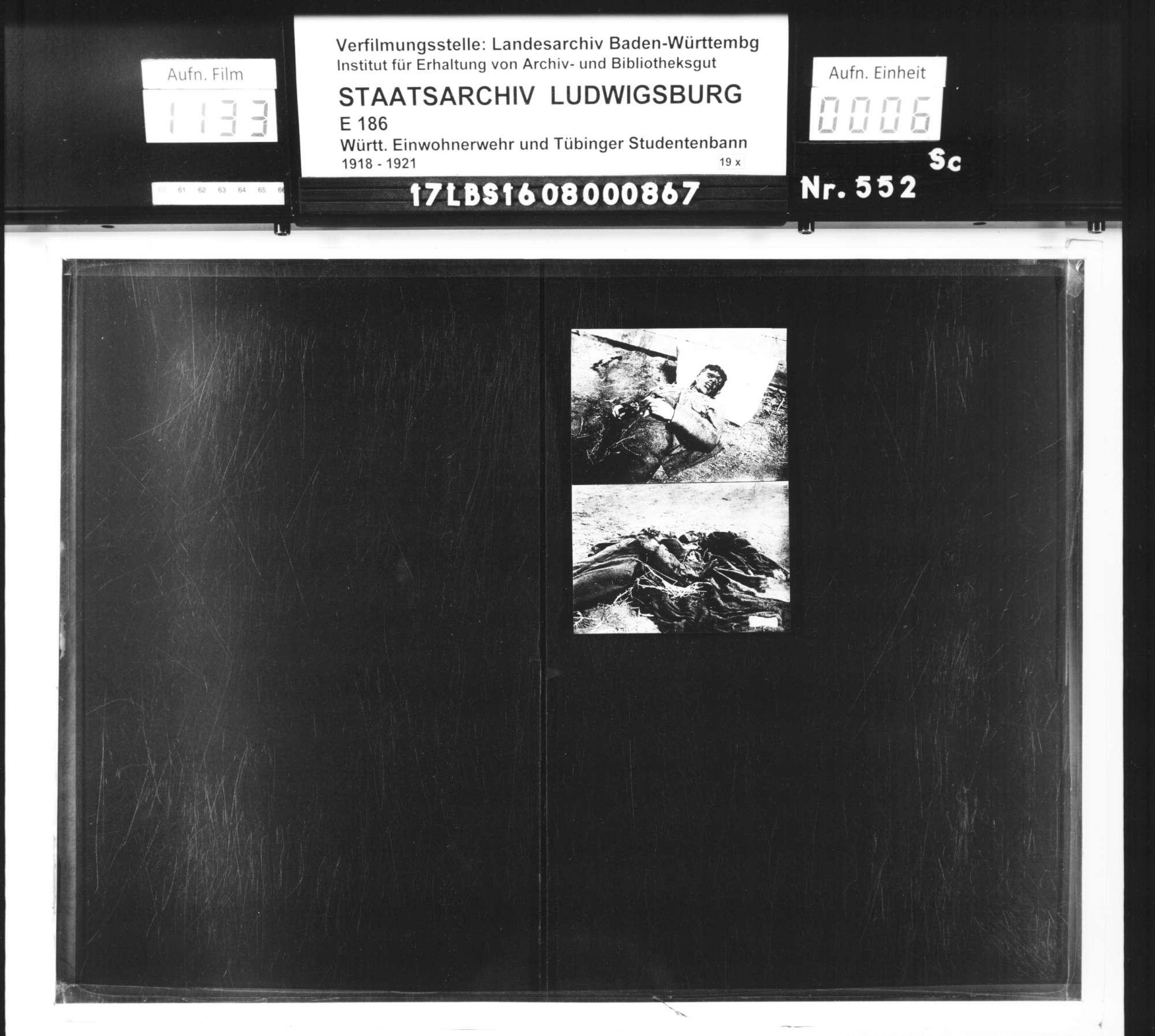 Propaganda (Zeitungen, Flugblätter, Plakate), Bild 3