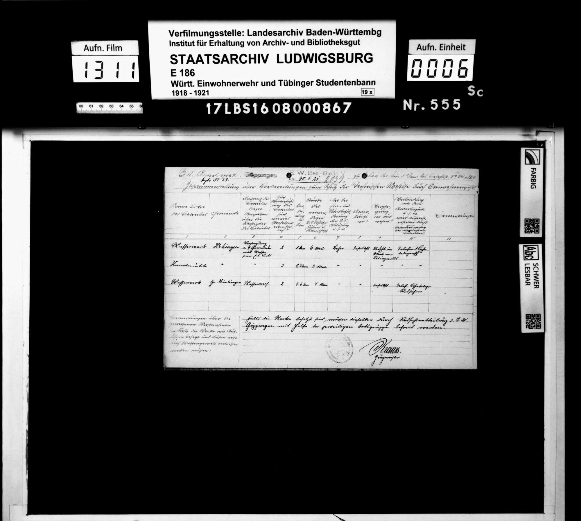 Technische Nothilfe, Bild 3