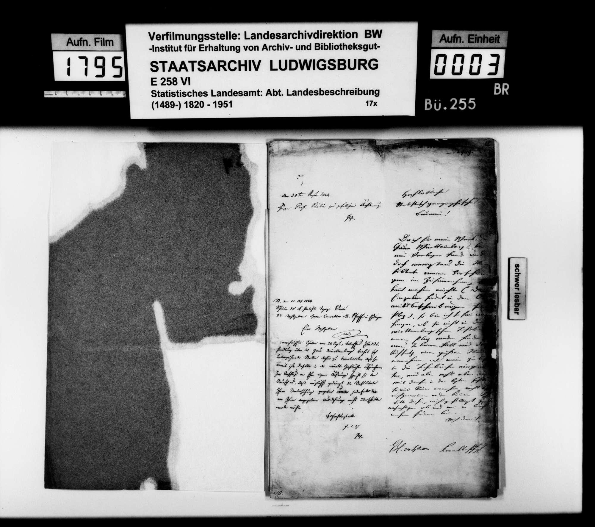 Materialsammlung zur Geschichte der Grafen von Württemberg, Bild 32