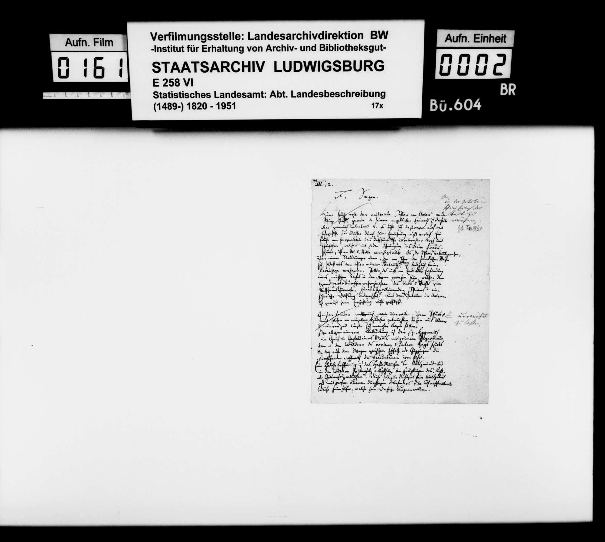 Sagen [von Diakon Hermann Bauer], Bild 1