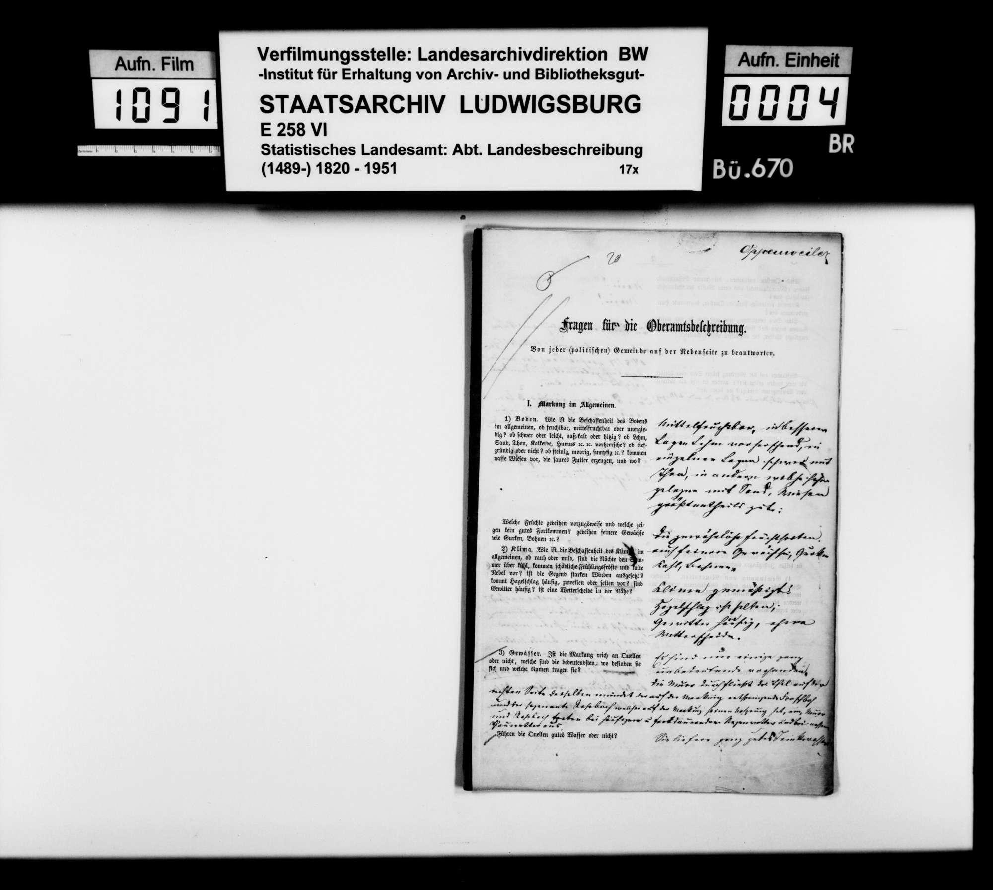 Desgleichen von Oppenweiler, Bild 3